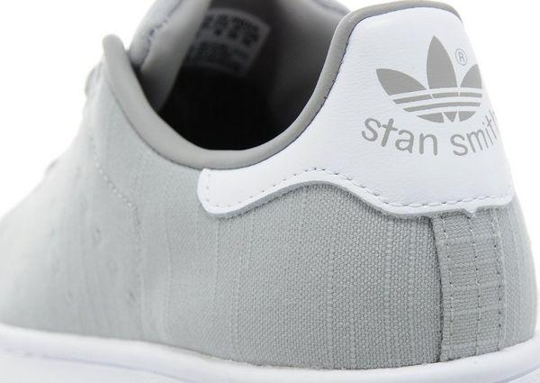 Adidas Stan Smith Canvas herbusinessuk.co.uk b1cdbb696