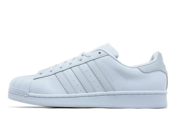 Cheap Adidas Superstar Originals Adicolor Blue. (Triple Blue)