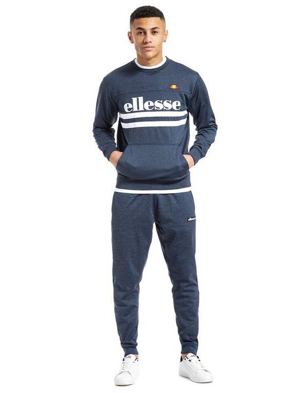Ellesse Celotti Crew Sweatshirt