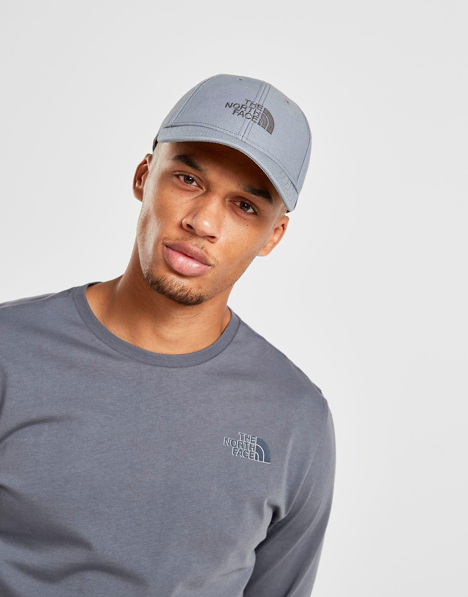 The North Face 66 Classic Cap ... 25ea763169e