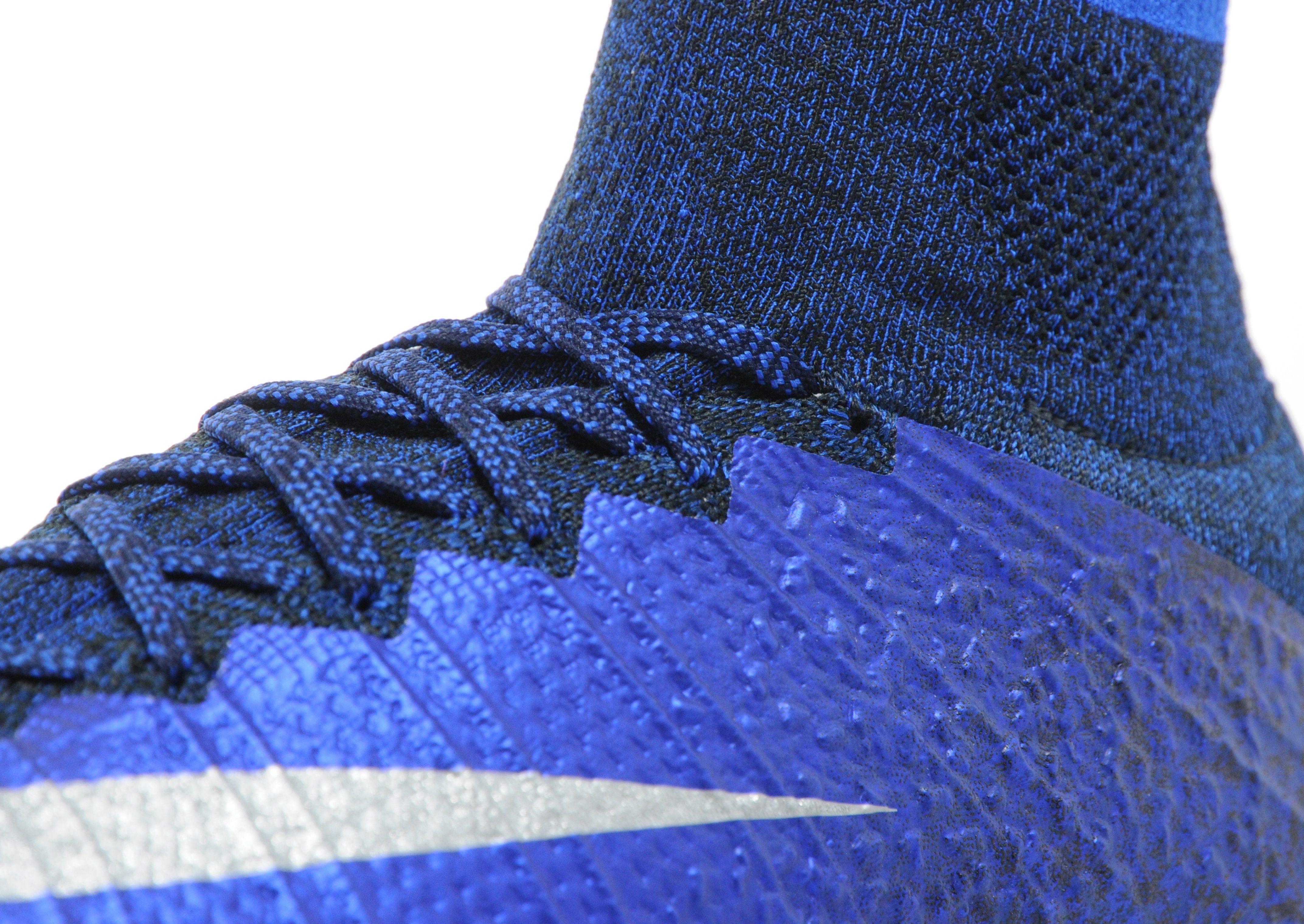 Nike Mercurial Superfly CR7 AG