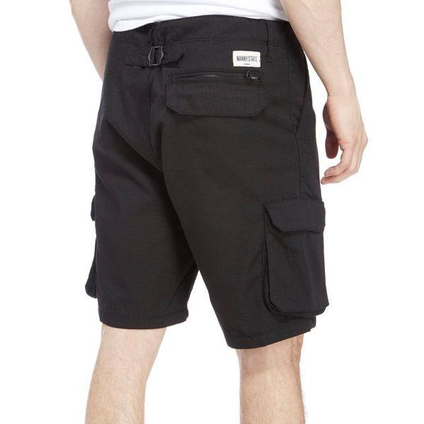 Nanny State Mission Shorts; Nanny State Mission Shorts ...