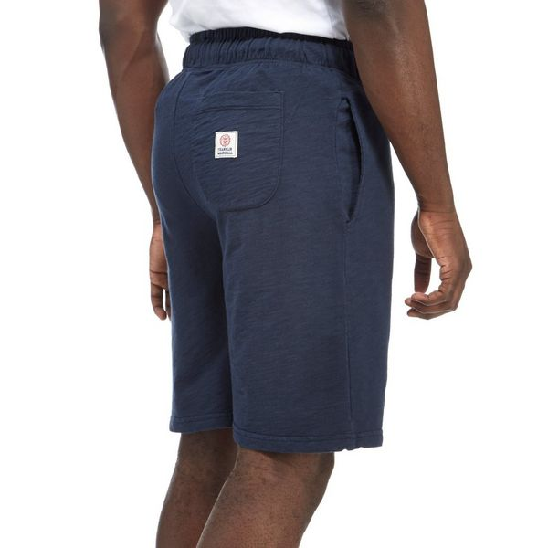 ... Franklin & Marshall Seal Stack Jersey Shorts ...