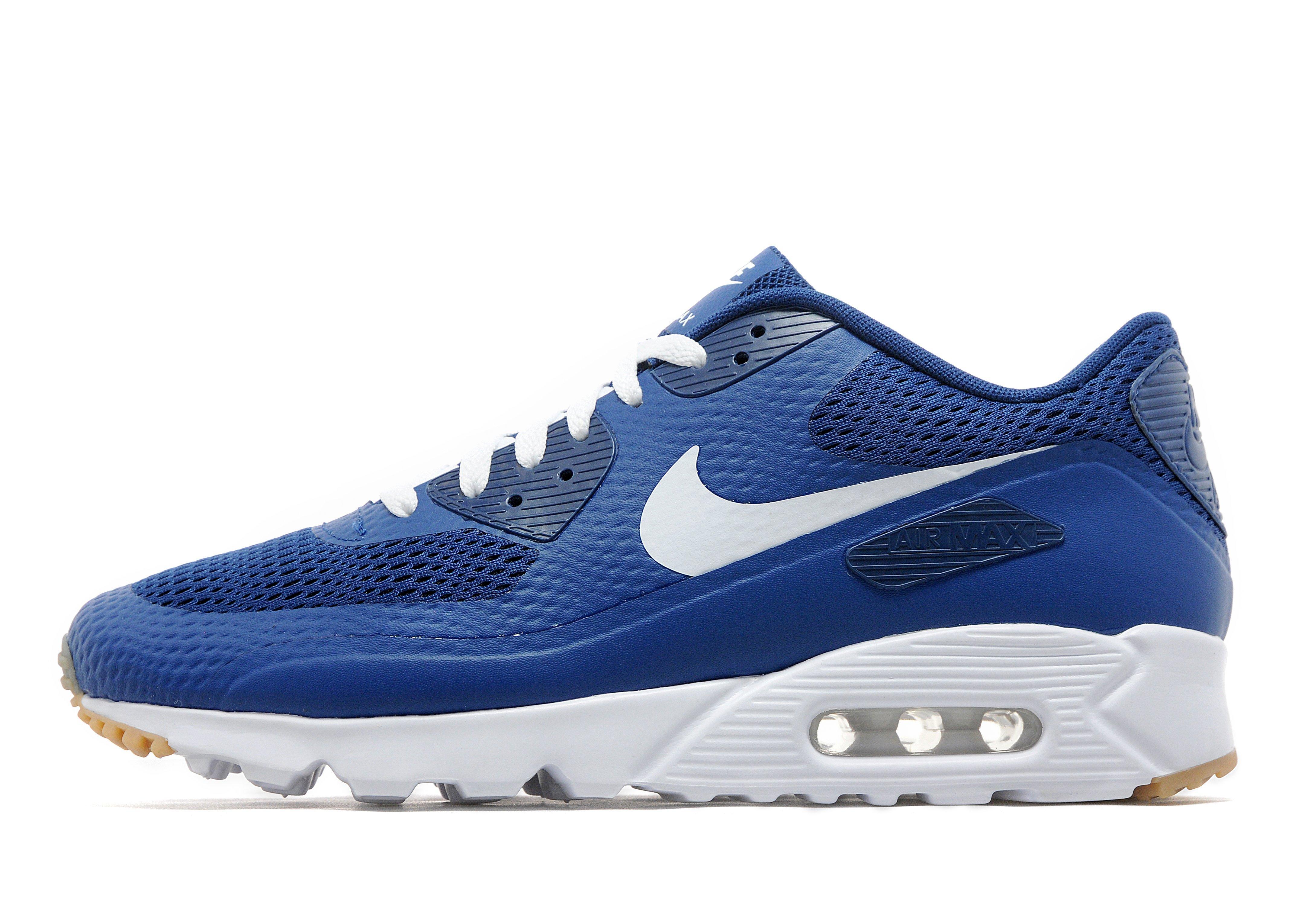 air max 90s blue