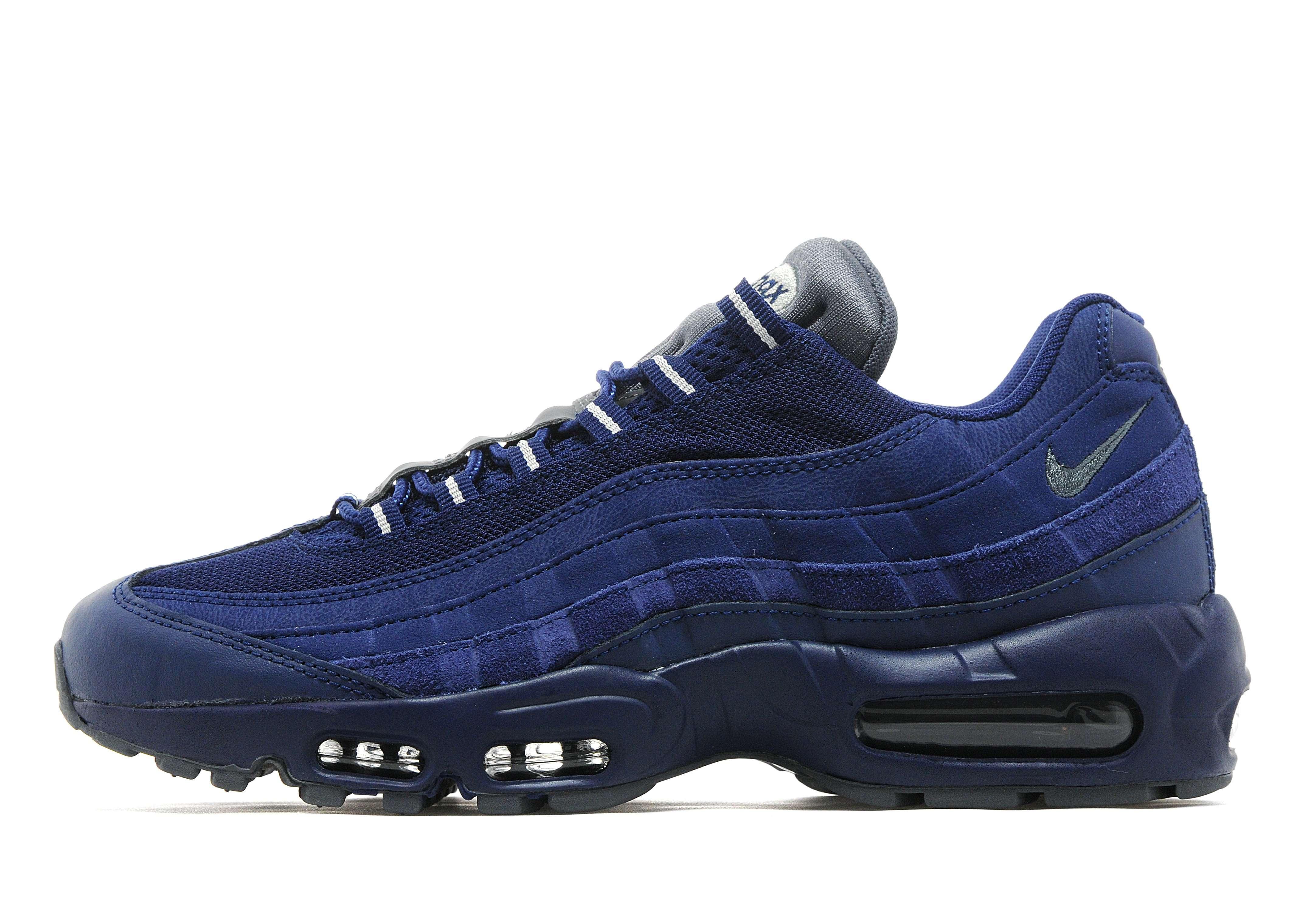 Nike Jordan Nere E Rosse