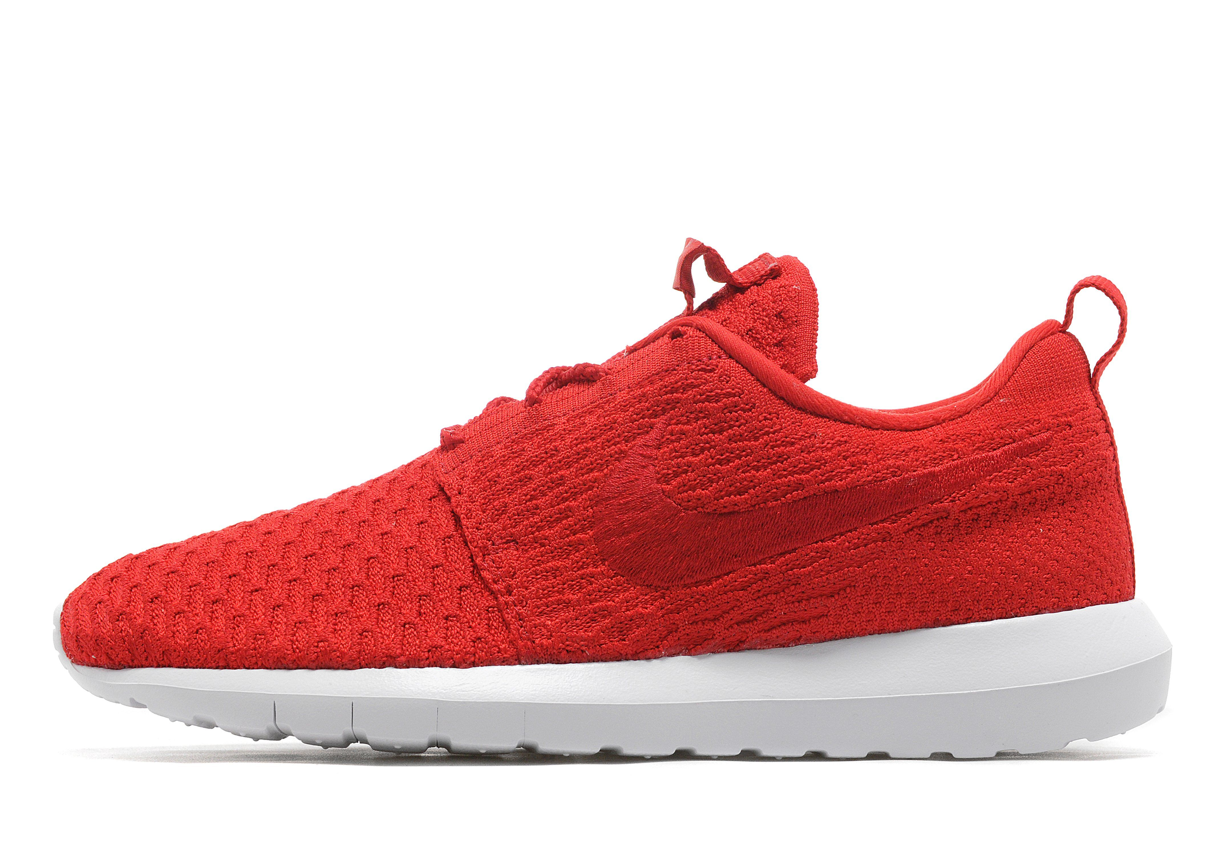 ulill Nike Roshe One Flyknit | JD Sports