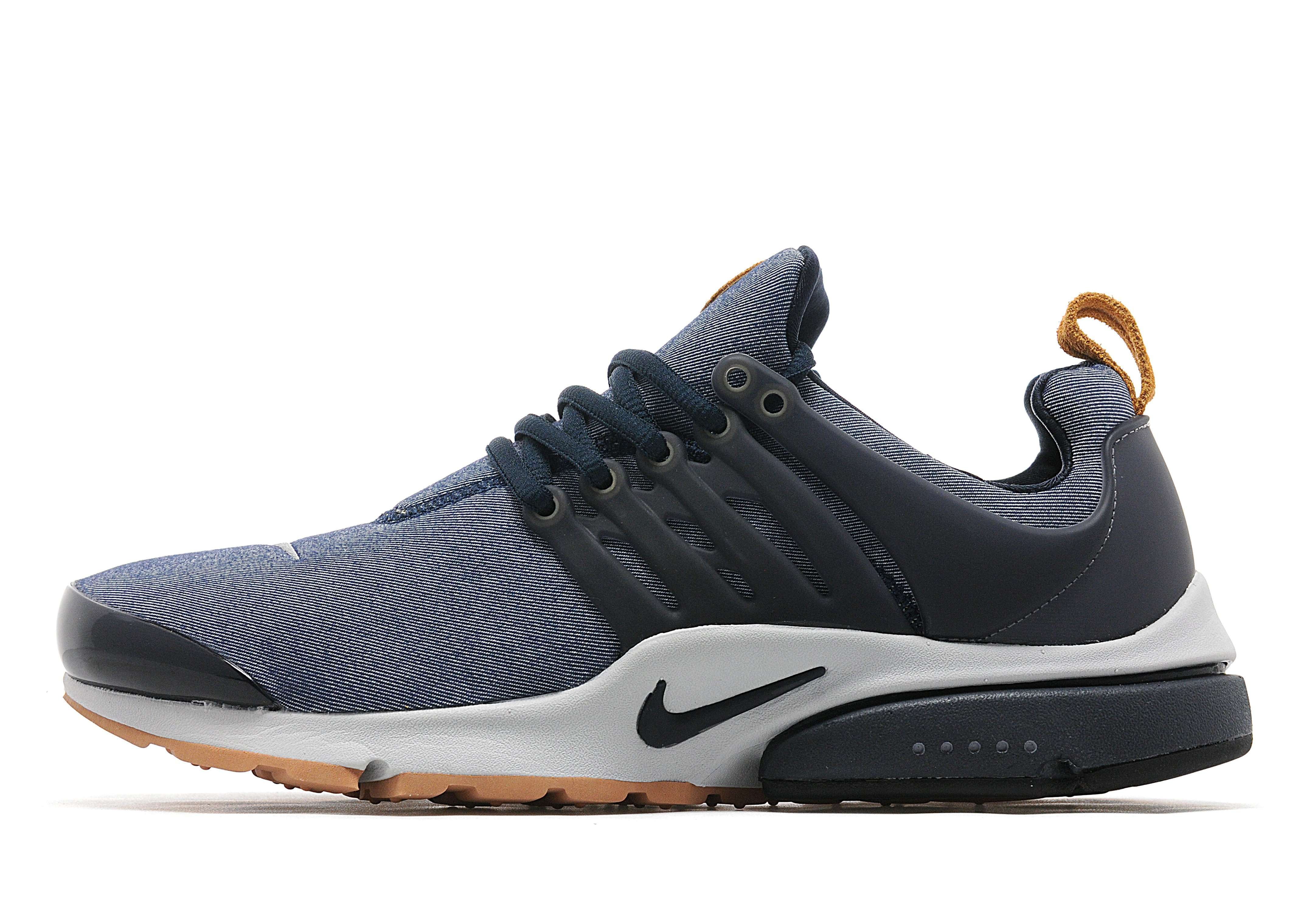 Nike Air Presto Premium Men's Shoe