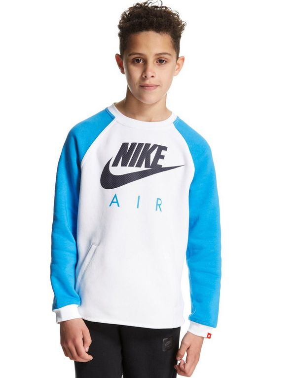 Nike Air Sweater Junior