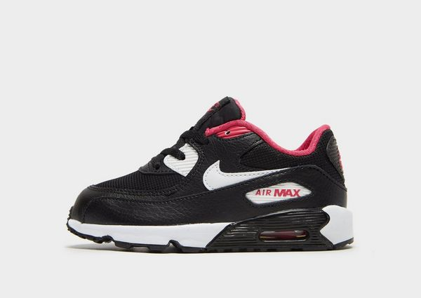 the latest d8990 31ece Nike Air Max 90 voor baby s