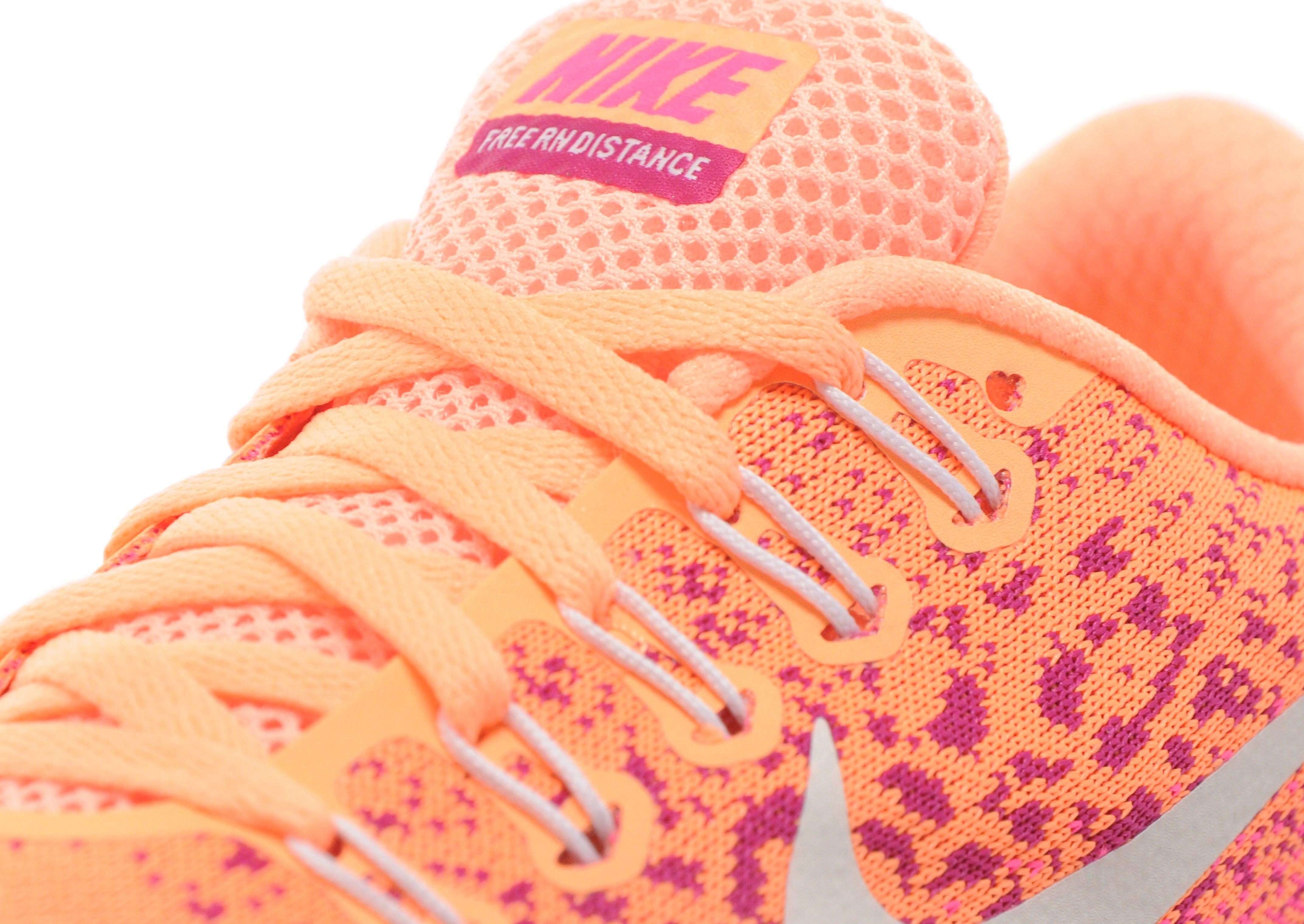 Nike Free Run Distance Women's