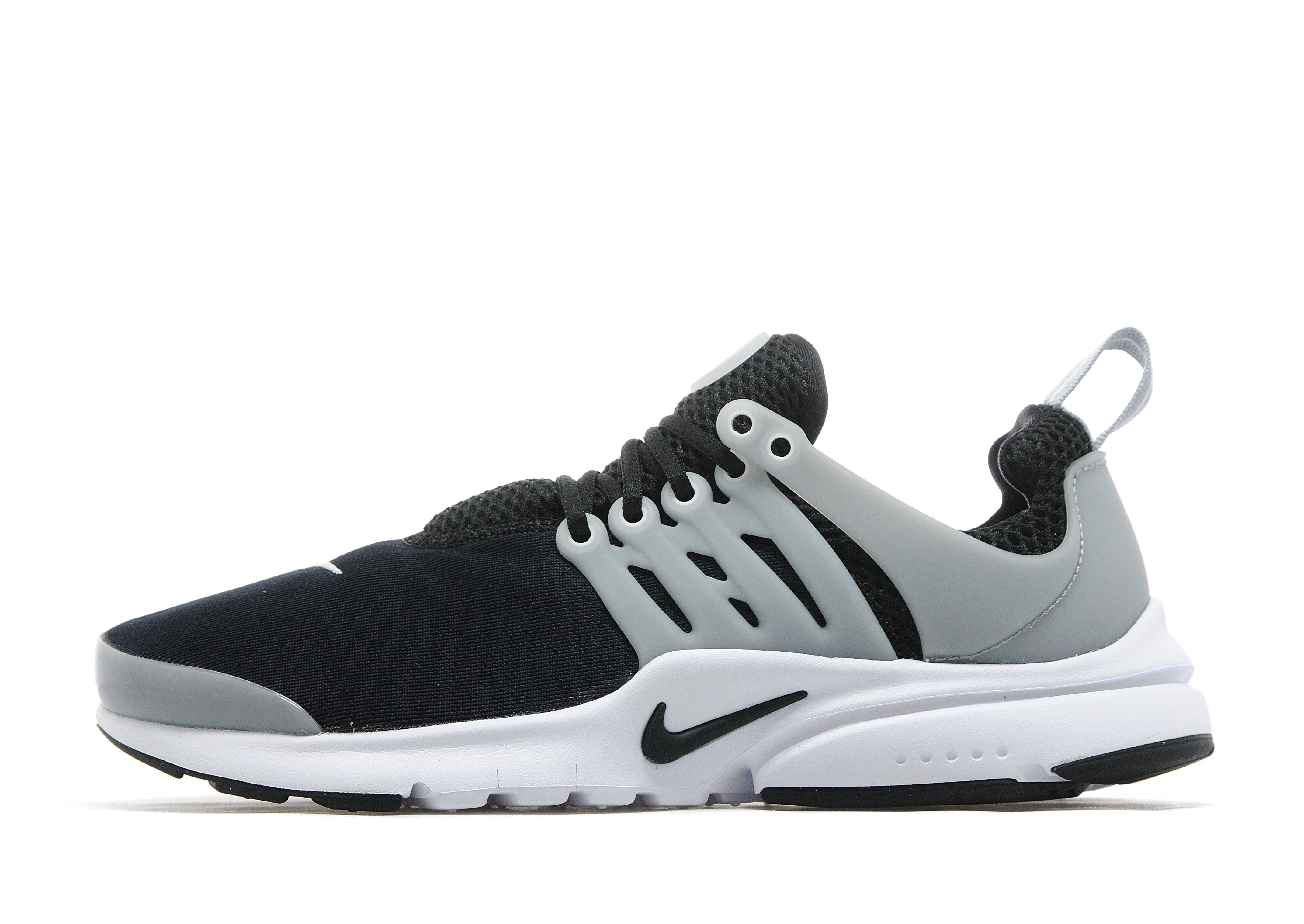 nike presto junior white