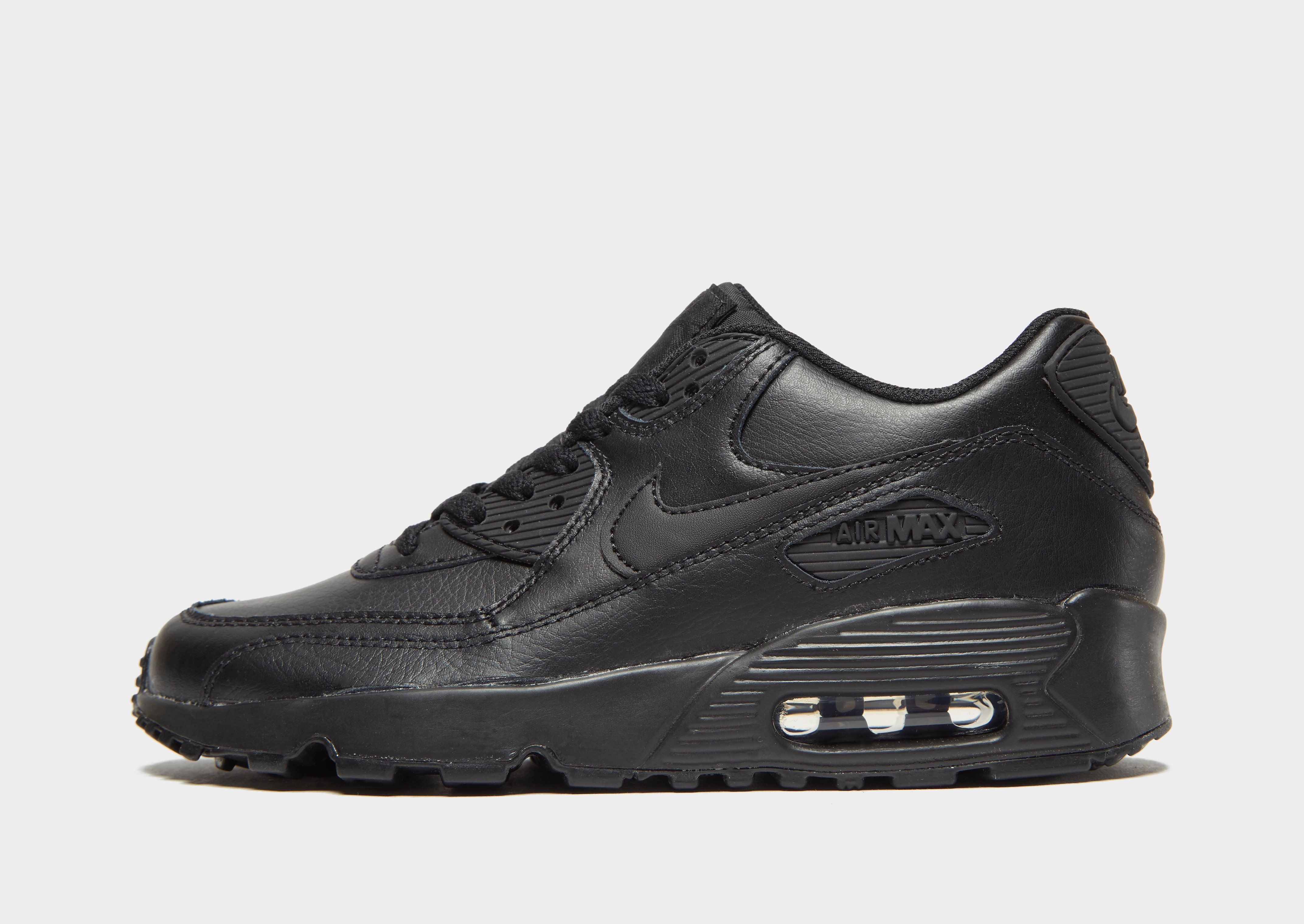 b0777e14726f Nike Air Max 90 Junior ...