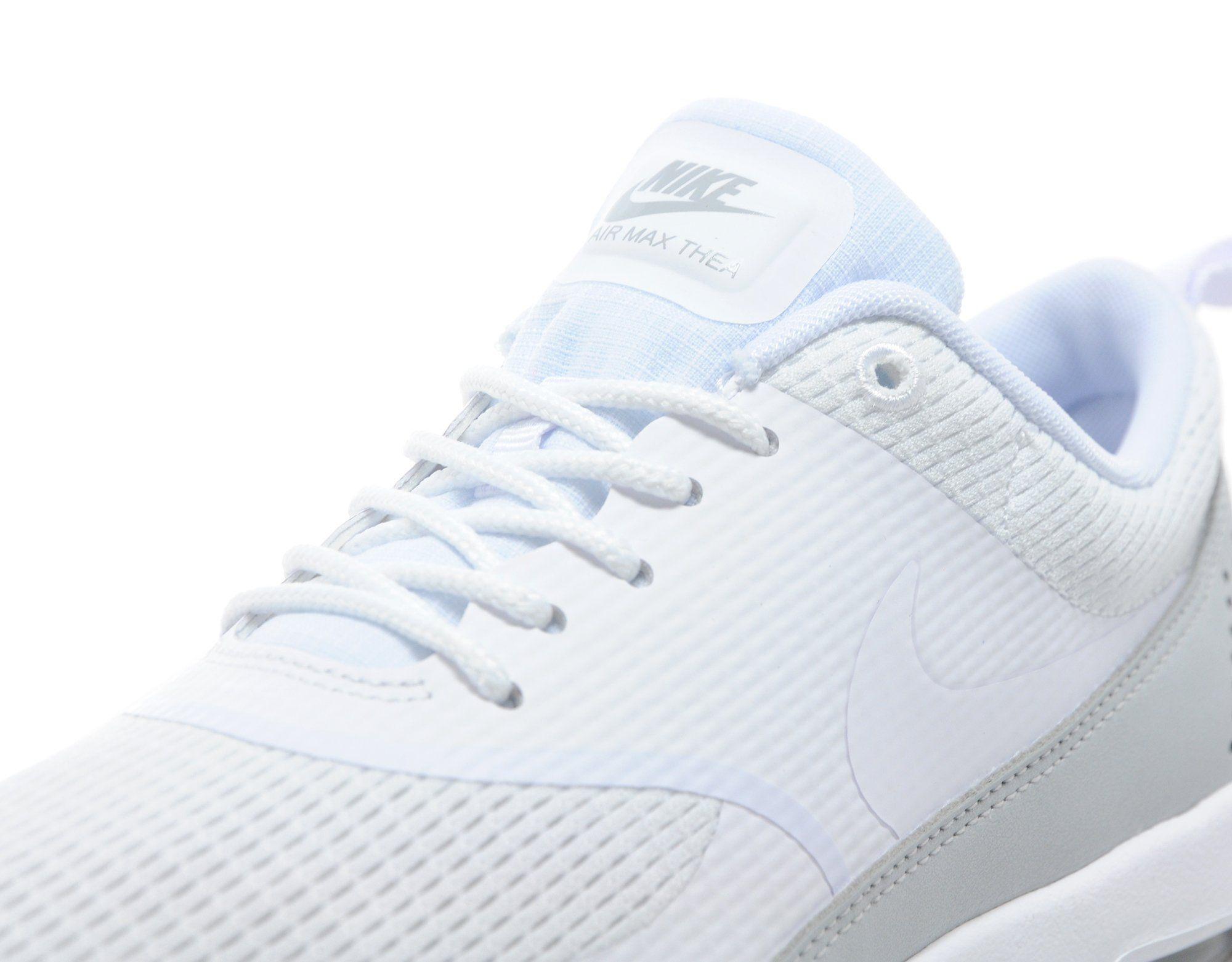 phzrh Nike Air Max Thea Textile Women\'s | JD Sports