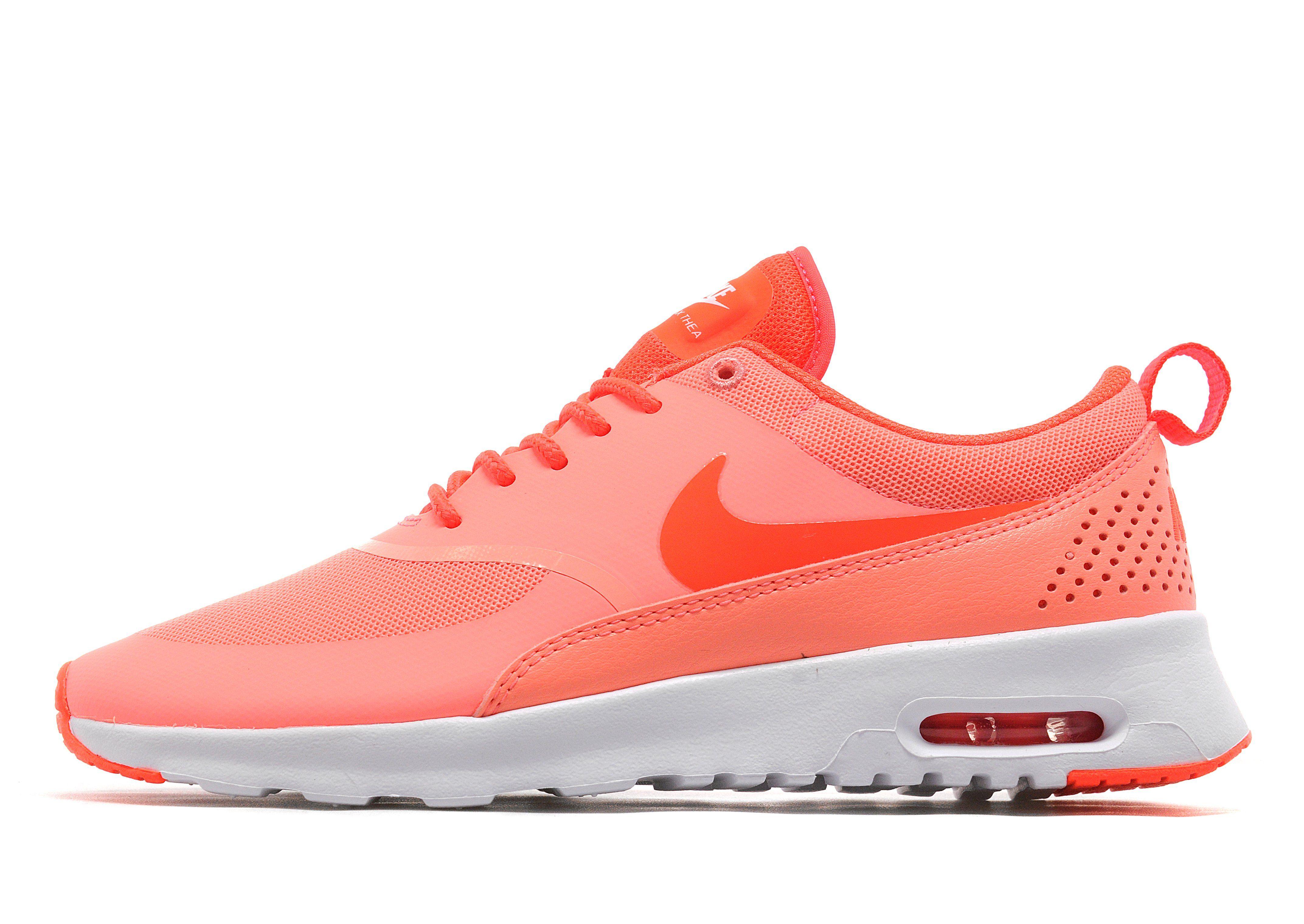 vzanq Nike Air Max Thea Women\'s | JD Sports