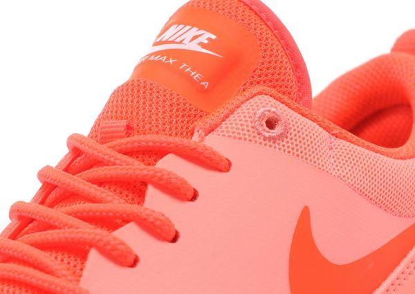 promo code for nike air max thea orange jd sports 2e9de cb775
