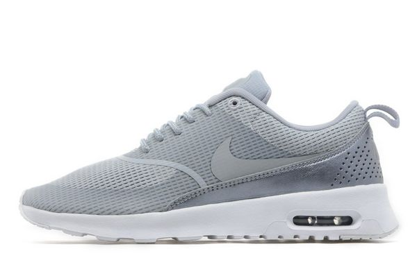 the best attitude d8151 720fe swwhh Nike Air Max Thea Textile Women  s   JD Sports