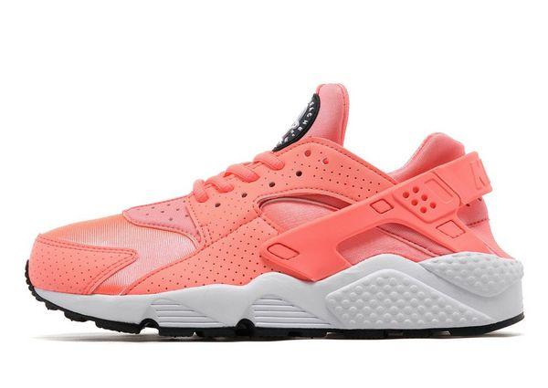 Nike Huarache Women Pink