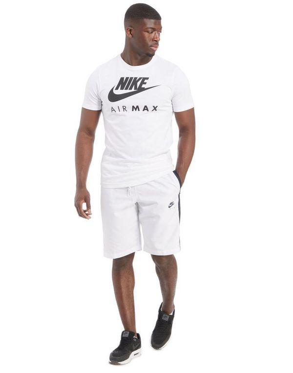 Nike Air Woven Shorts