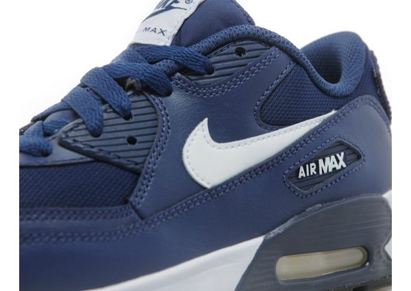 uk availability 293dd ff3b2 ... Blue JD Sports Exclusive Available Now Nike Air Max 90 Children ...
