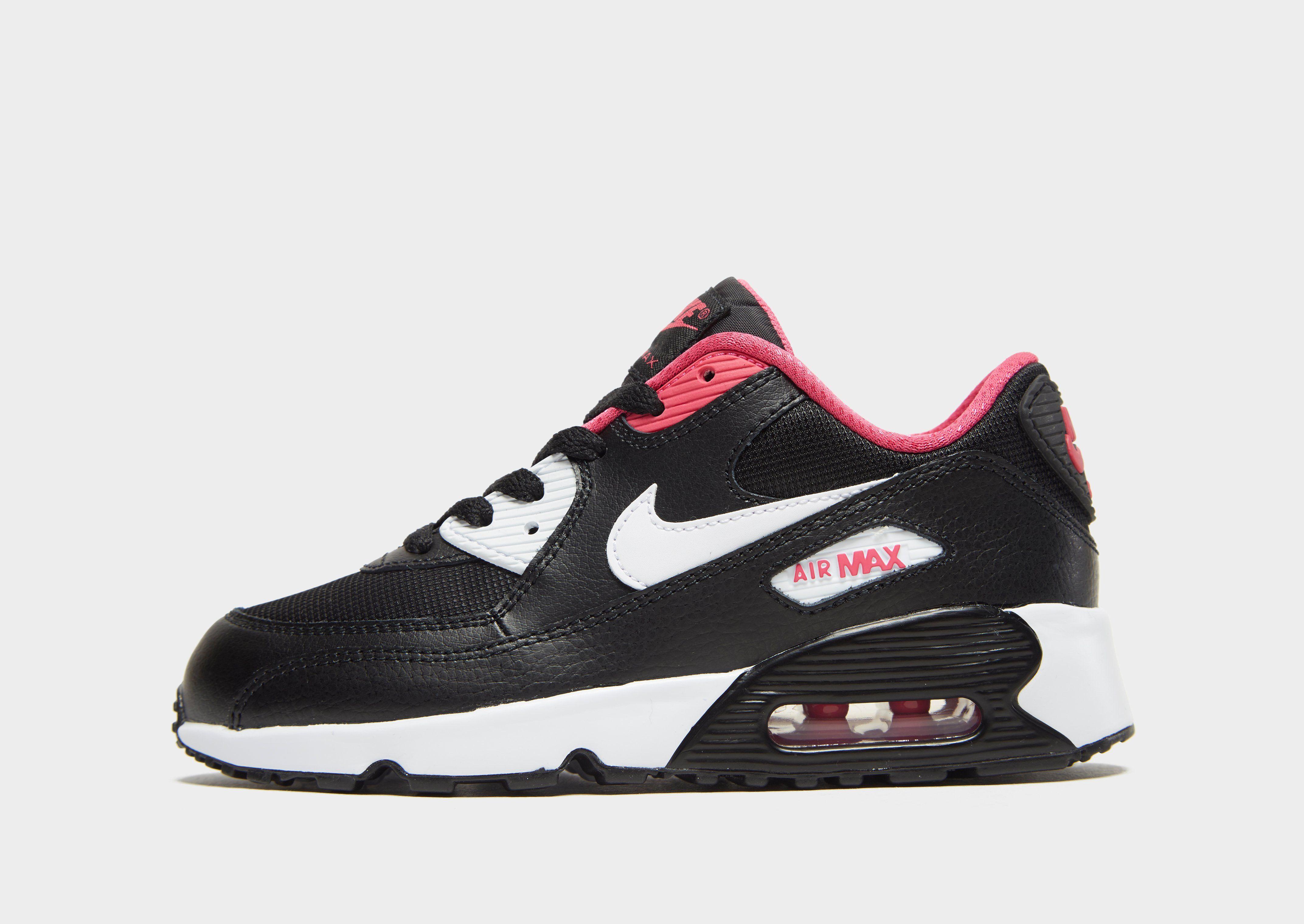 huge discount 46474 4e7e6 Nike Air Max 90 Children   JD Sports Ireland