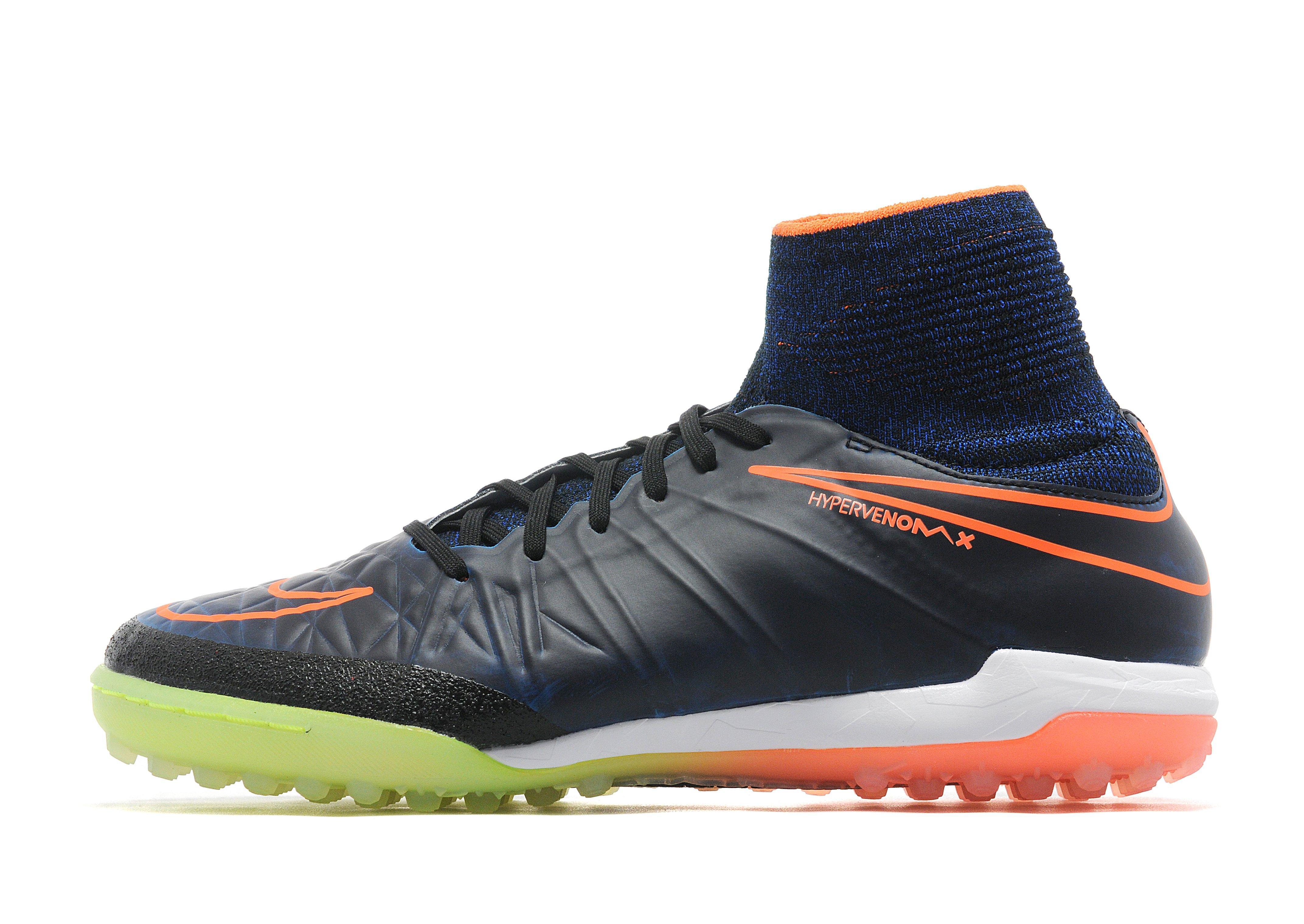 scarpe da calcio nike alte nuove