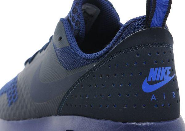 new styles b488e 6eed9 Nike Air Max Tavas Junior Black