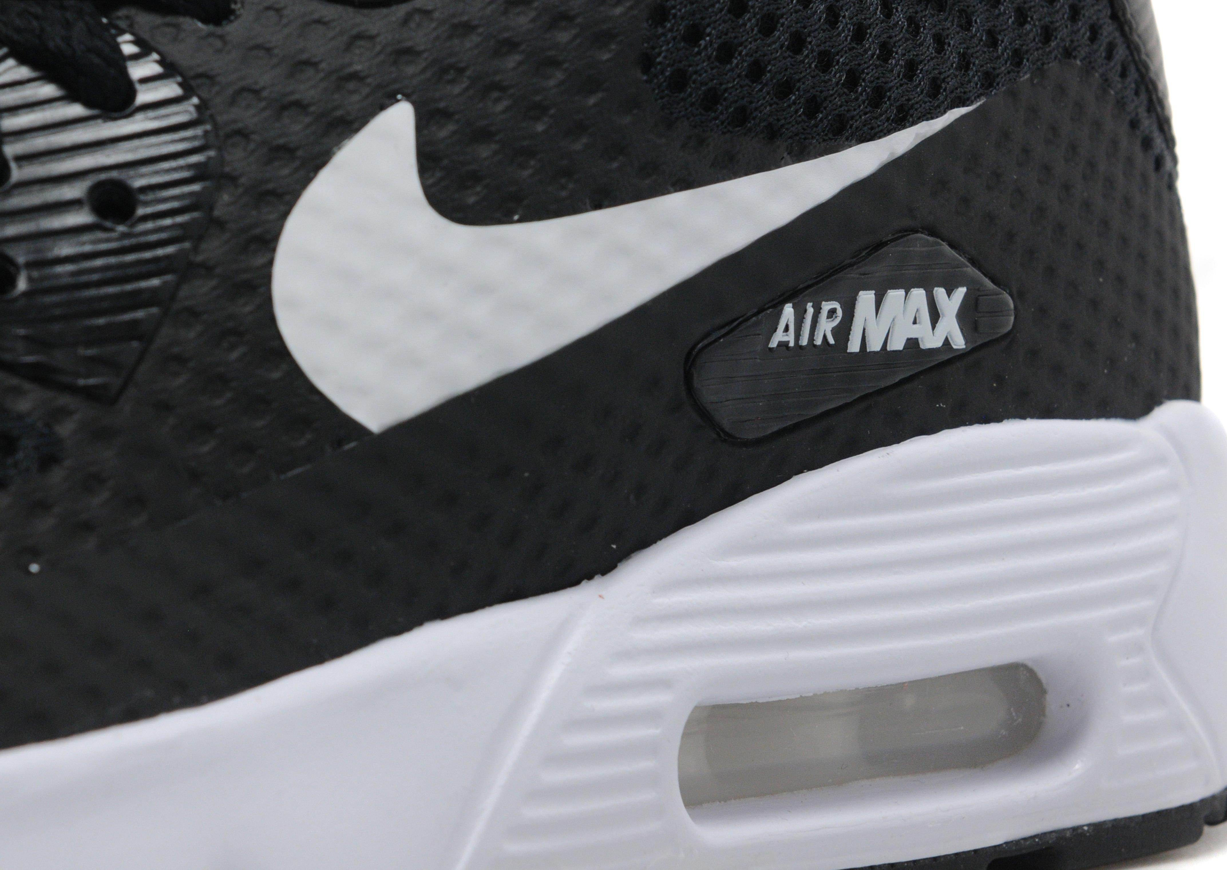 new styles 77208 71803 Nike Air Max 90 Ultra Breathe Junior