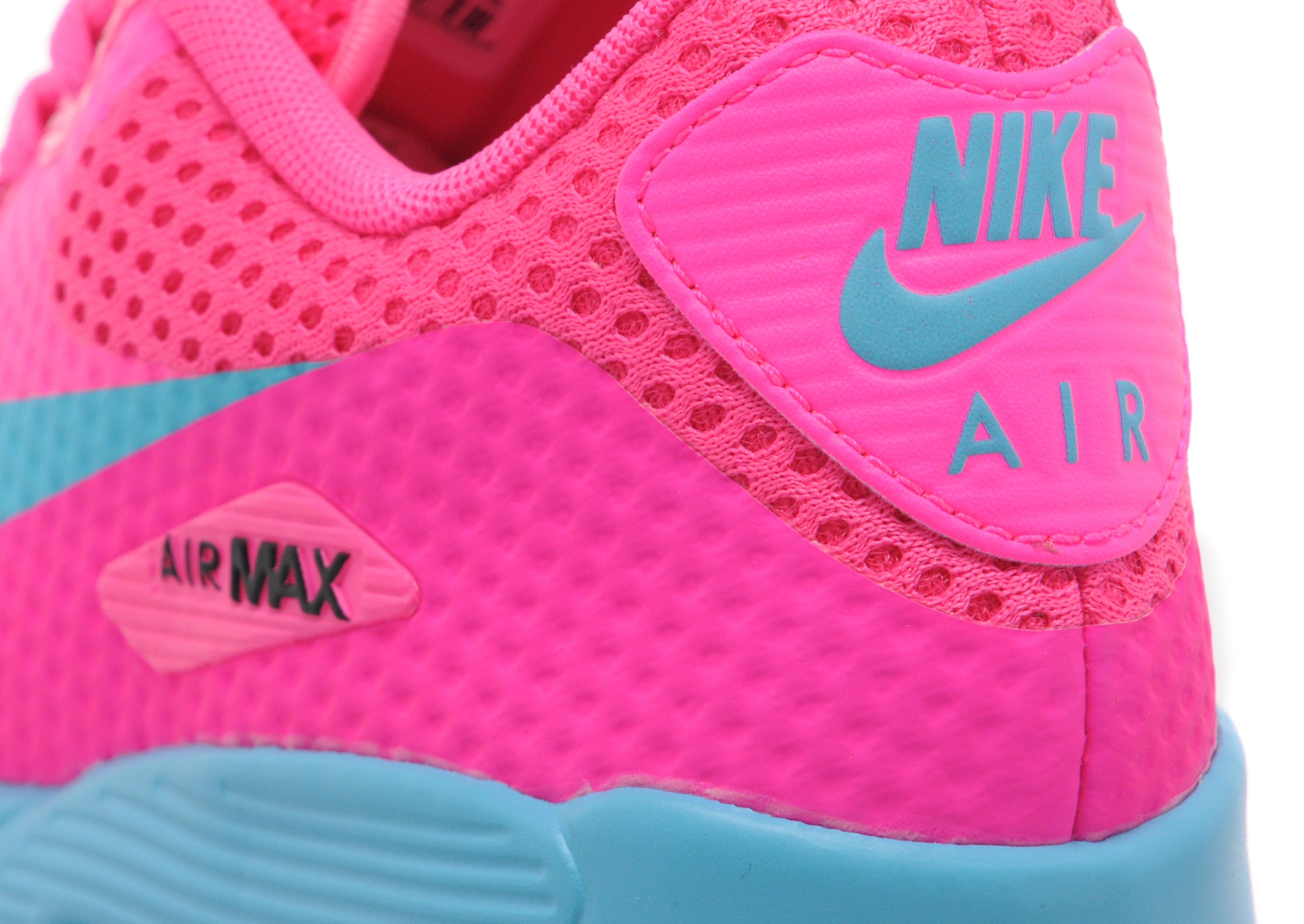 tgouz Nike Air Max 90 Ultra Breathe Junior | JD Sports