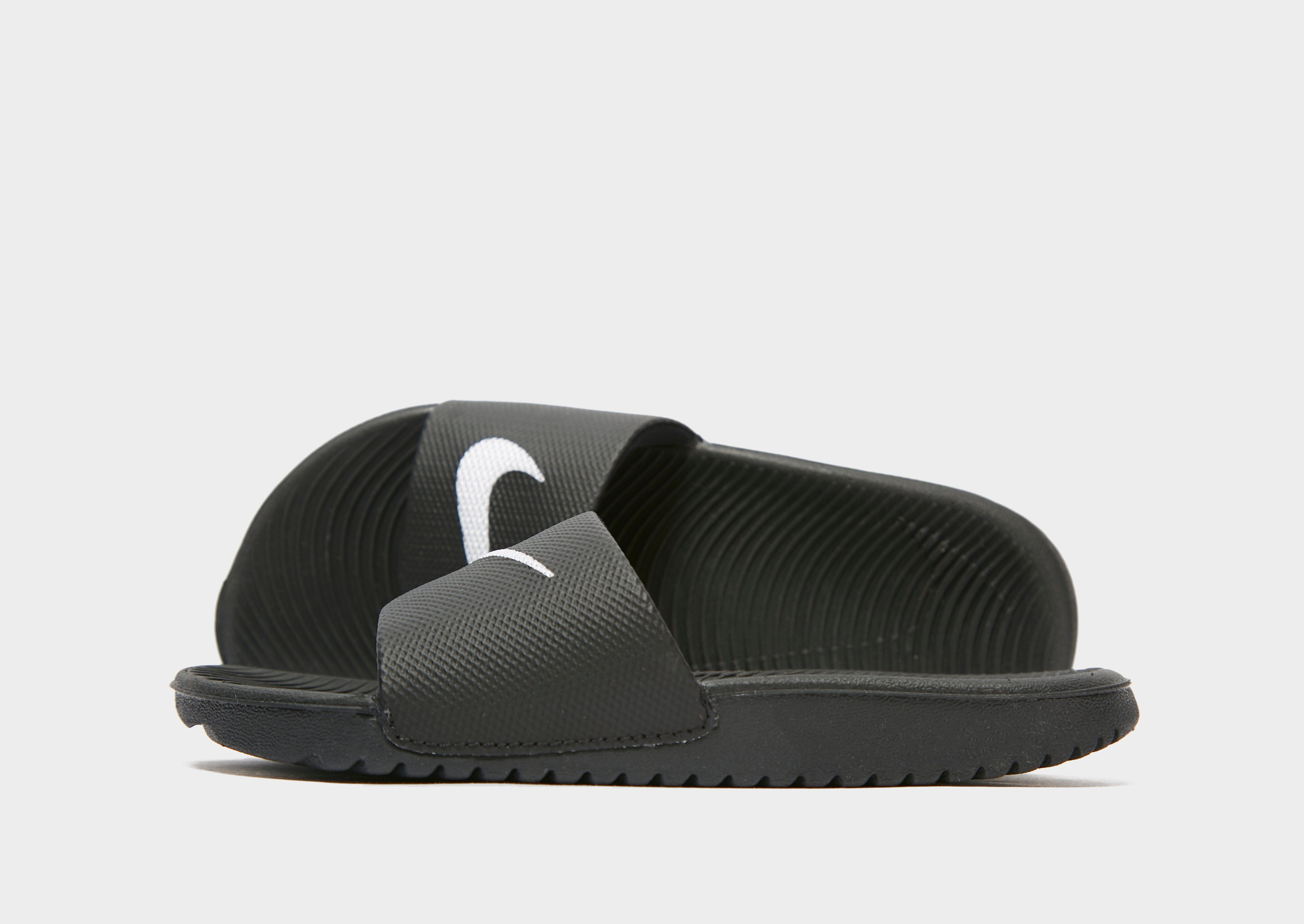 Nike Kawa Slides Children  595c89bf6