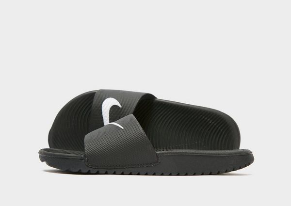 the latest 19509 94d69 Nike Kawa Slides Enfant