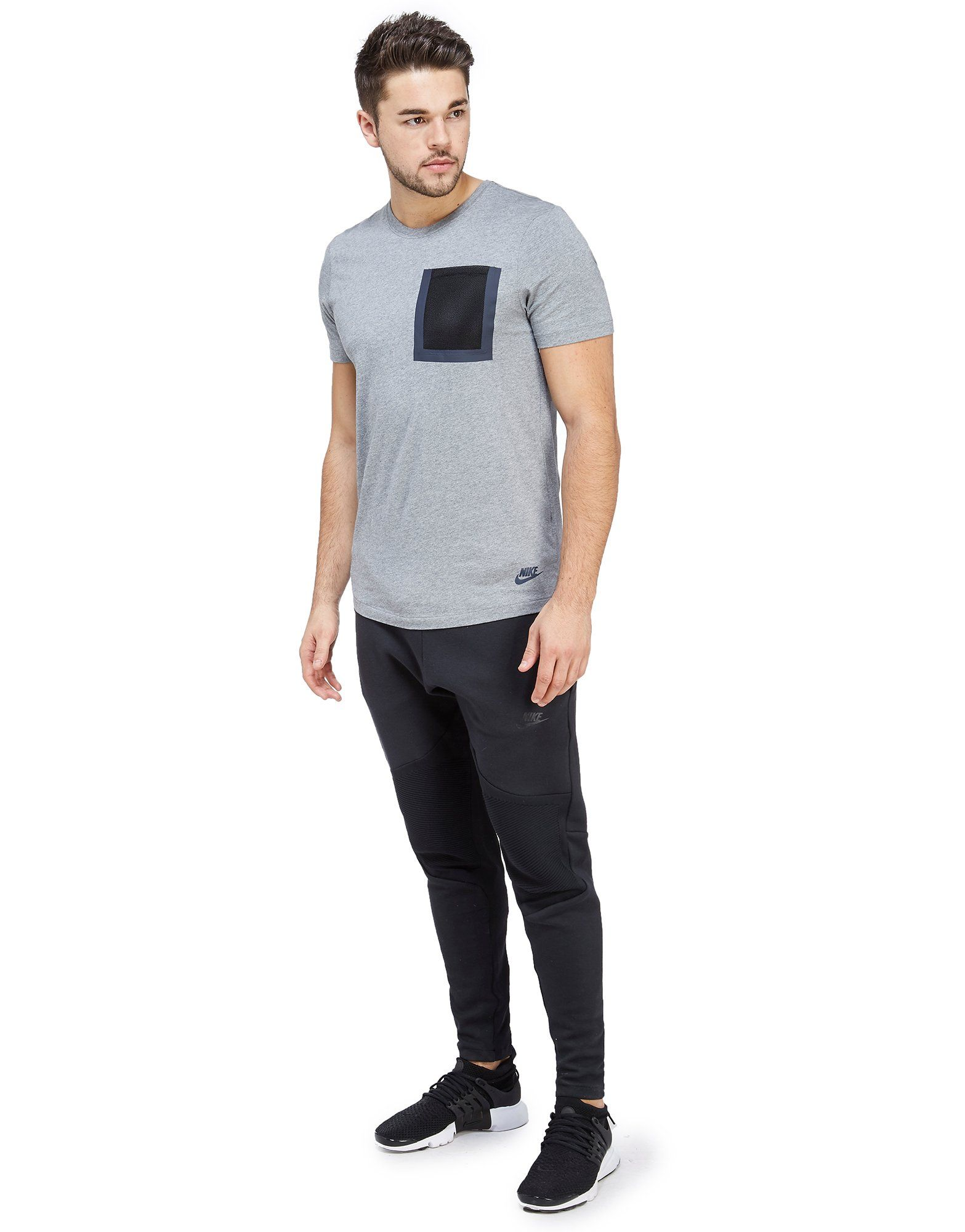 Nike Tech Hypermesh Pocket T-Shirt