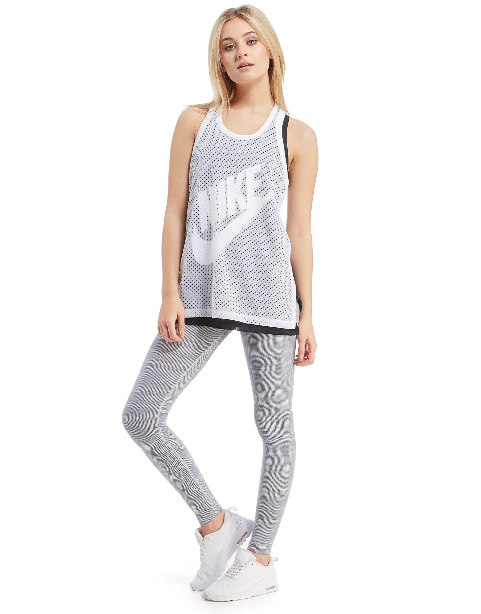 Nike Leg-A-See Printed Leggings