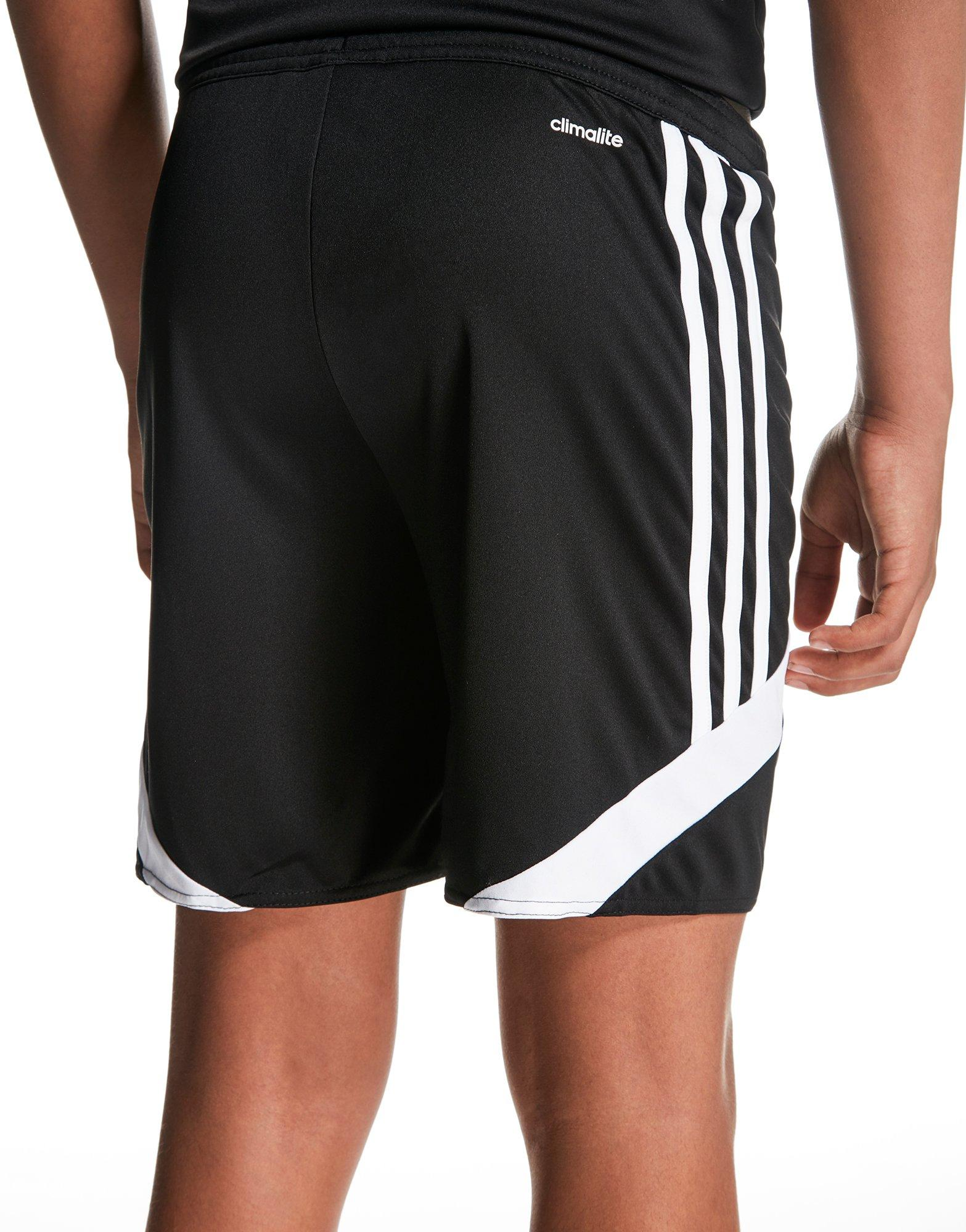 Jd Le Sport Short Adidas Hommes Noir