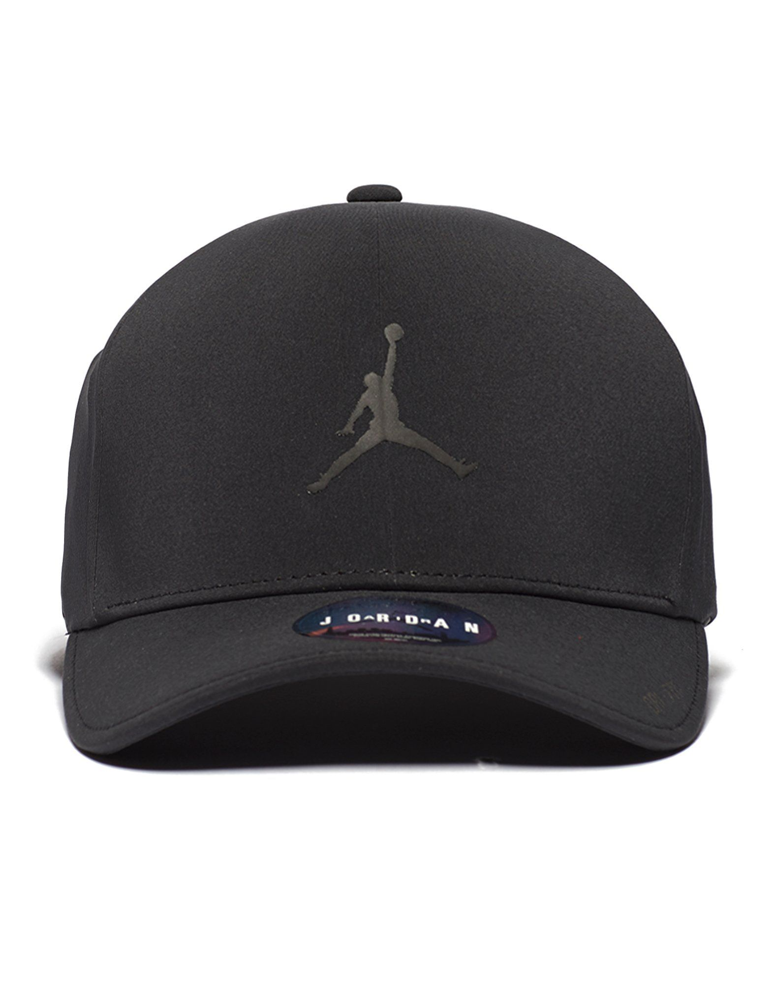 info for 64d1a 65602 good Jordan Classic Jumpman Cap   JD Sports