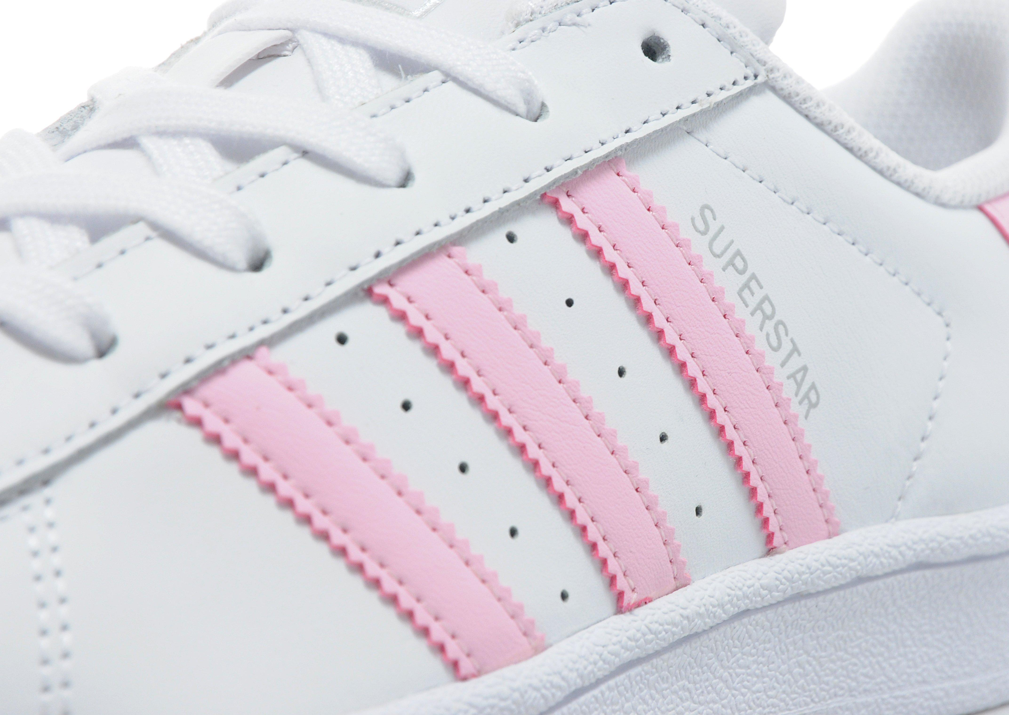 more photos 9d78b fc095 aliexpress pink adidas shoes db2ab ee4fc  release date adidas superstar  pastel stripes 65e61 f4677
