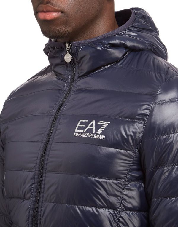 Emporio Armani EA7 Down Bubble Jacket | JD Sports