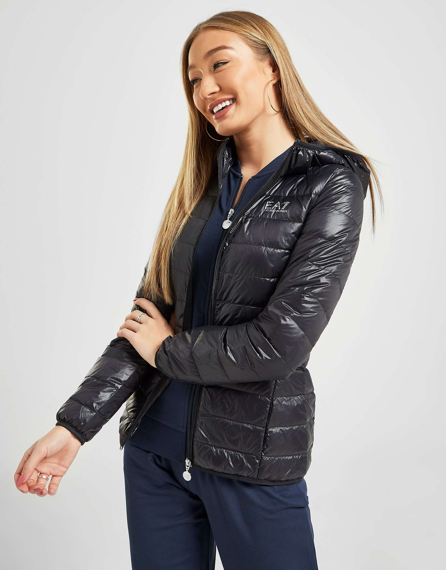 emporio armani ea7 core jacket jd sports
