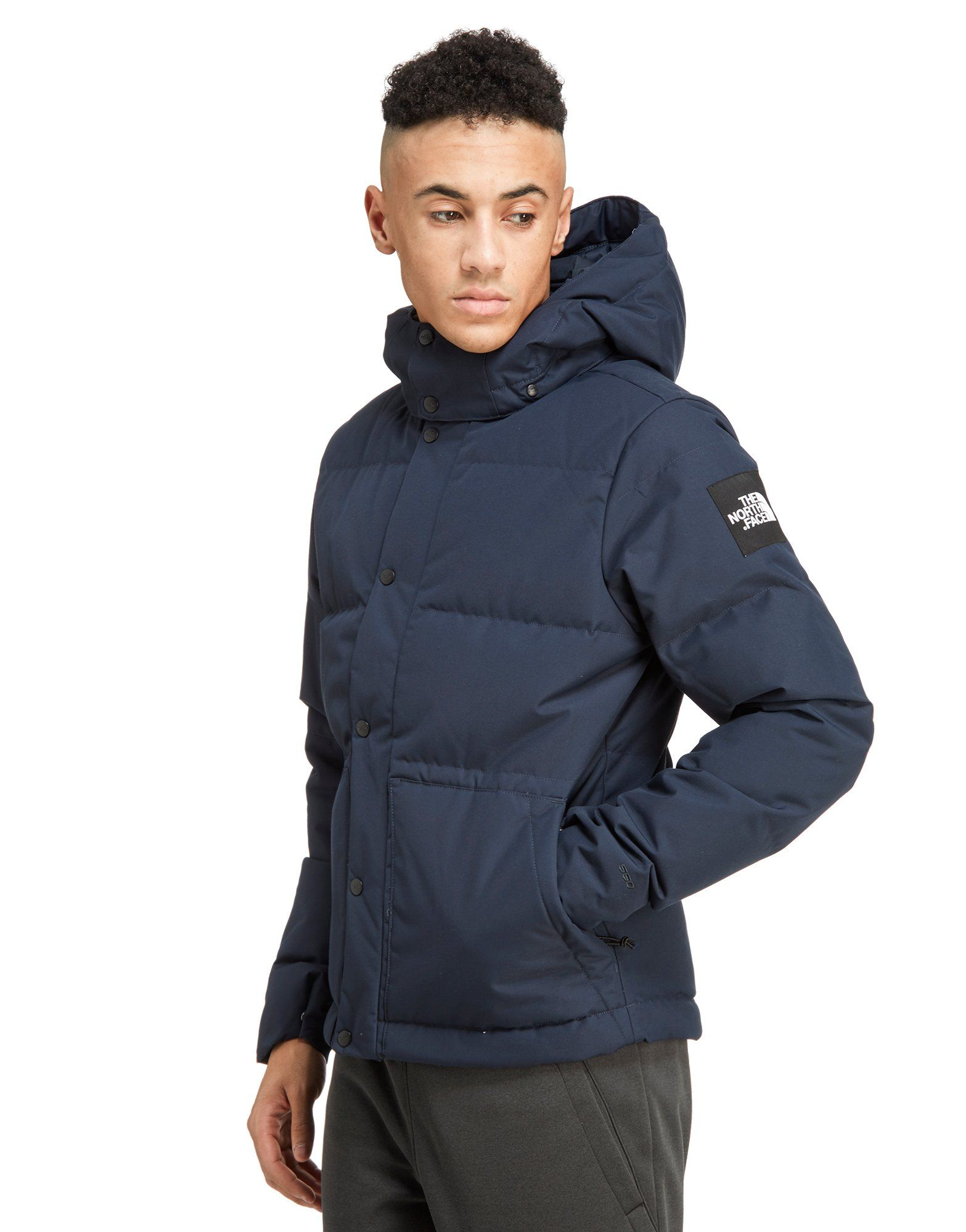 The North Face Box Canyon Black Label Jacket | JD Sports