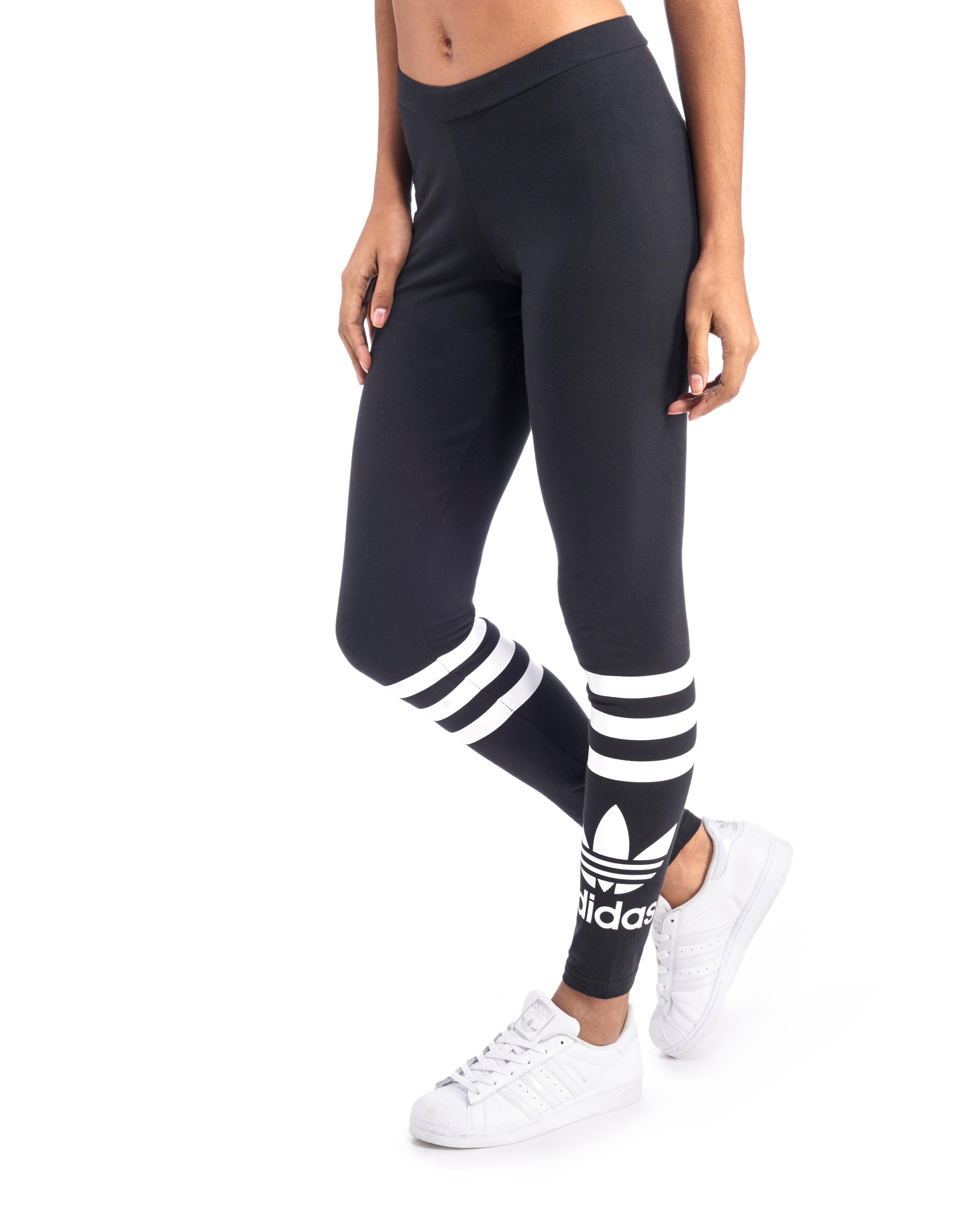 adidas originals street leggings jd sports. Black Bedroom Furniture Sets. Home Design Ideas
