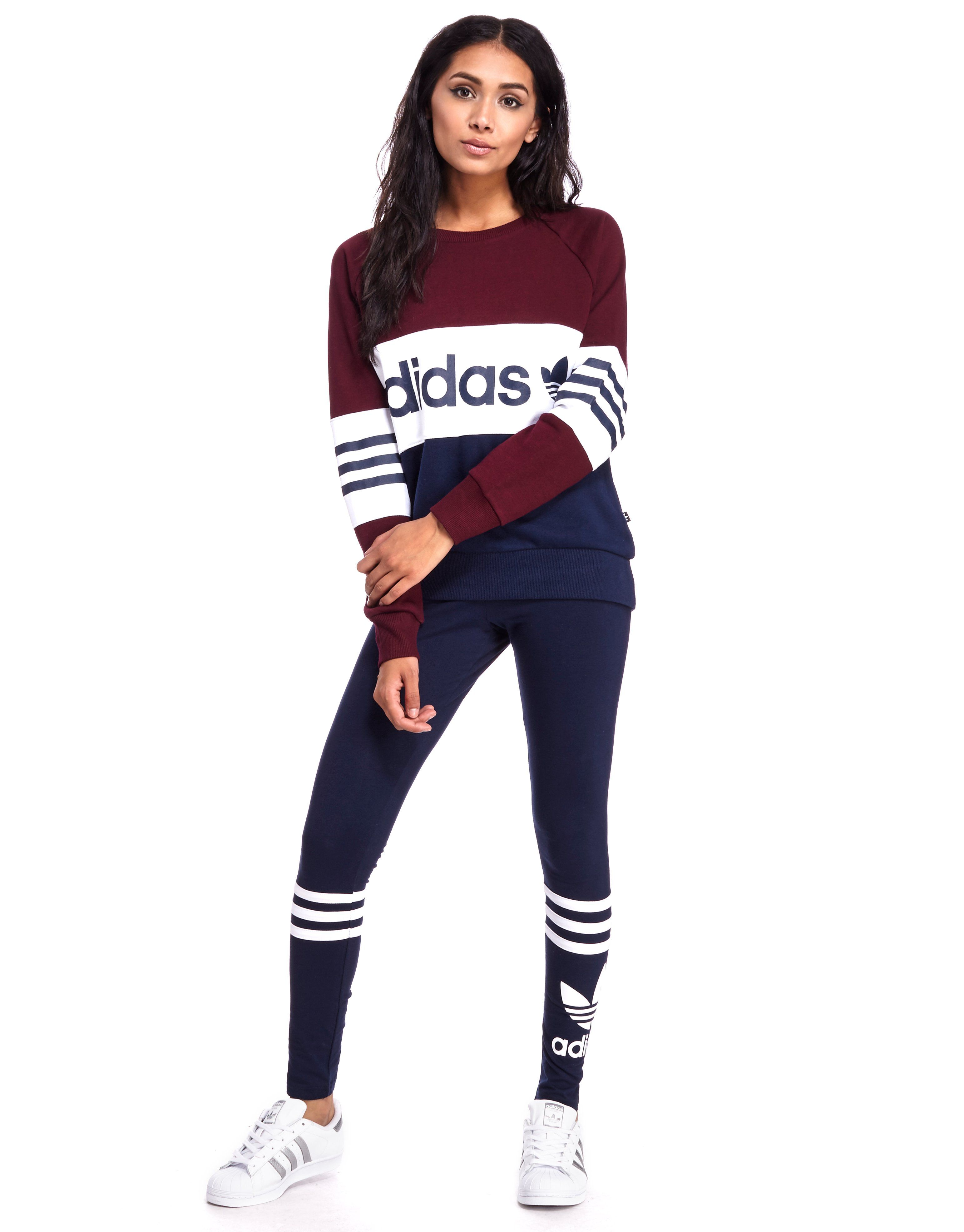 Jd Adidas Jumper Women'S