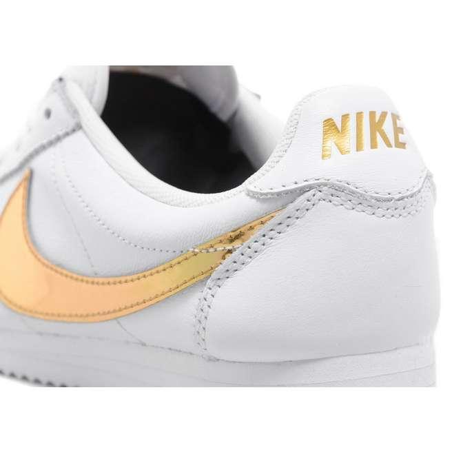Nike Cortez Junior Black