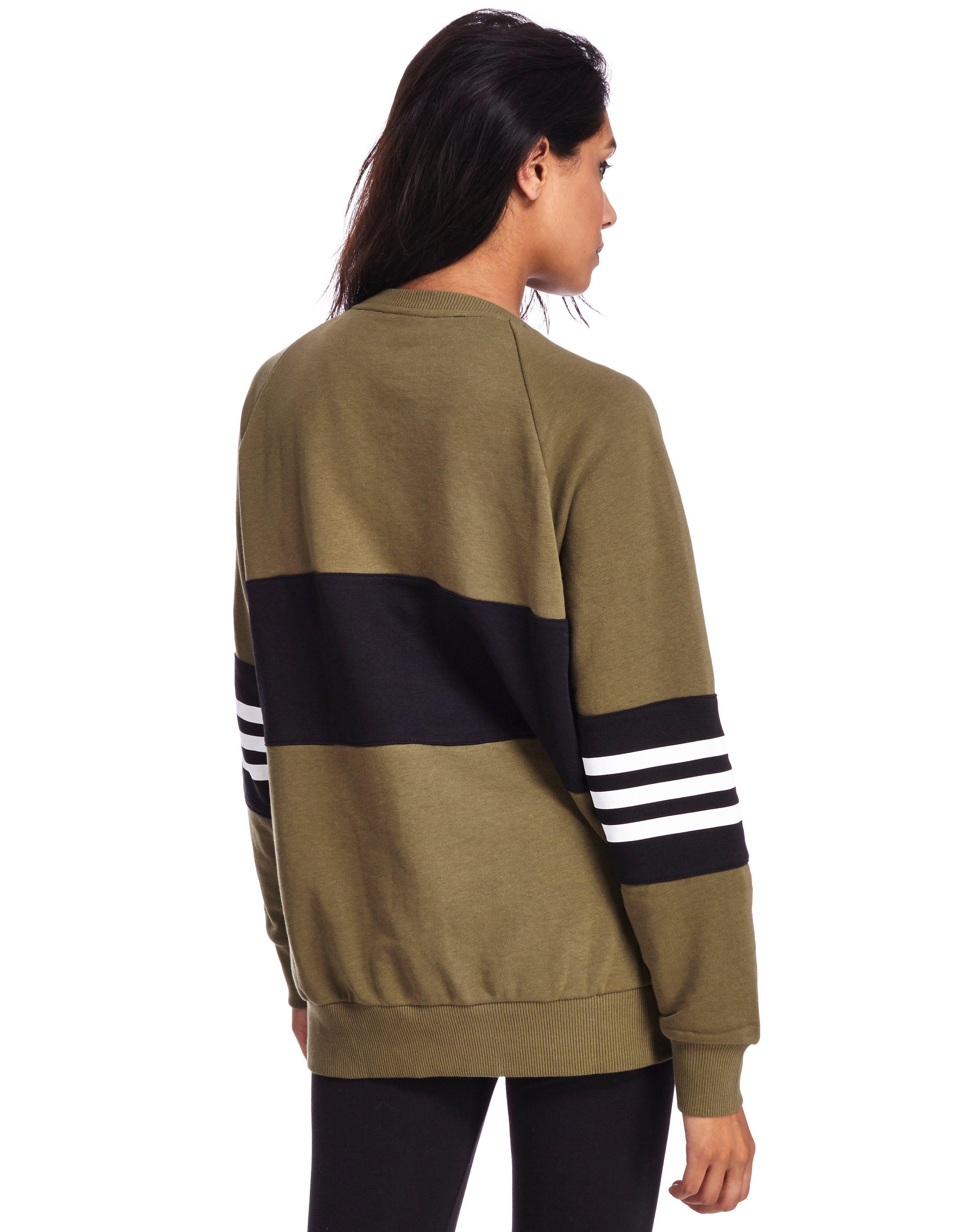 adidas Originals Street Crew Sweatshirt