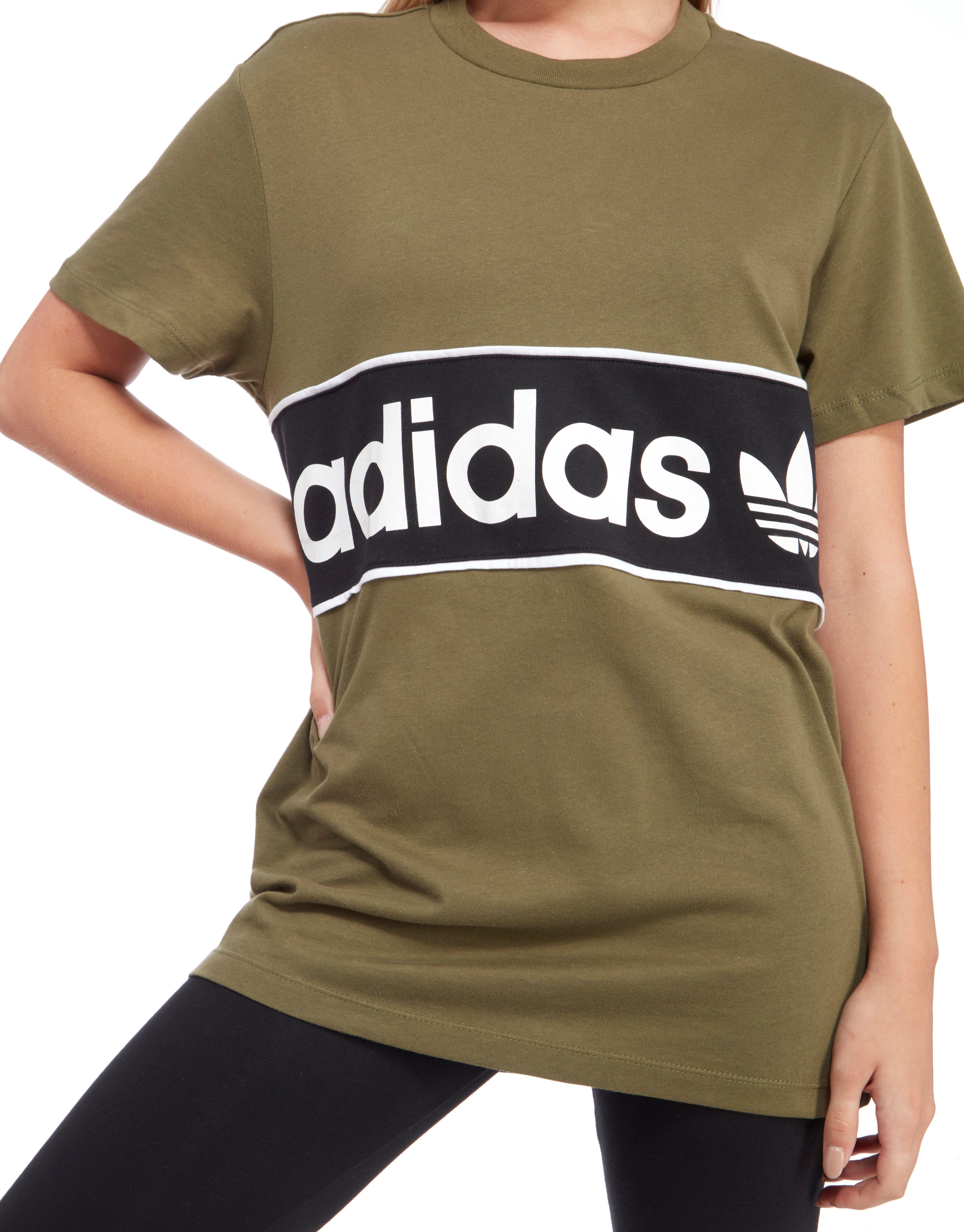 adidas Originals Street T-Shirt