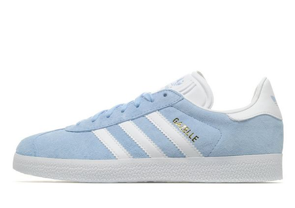 adidas Originals Gazelle Women Blue