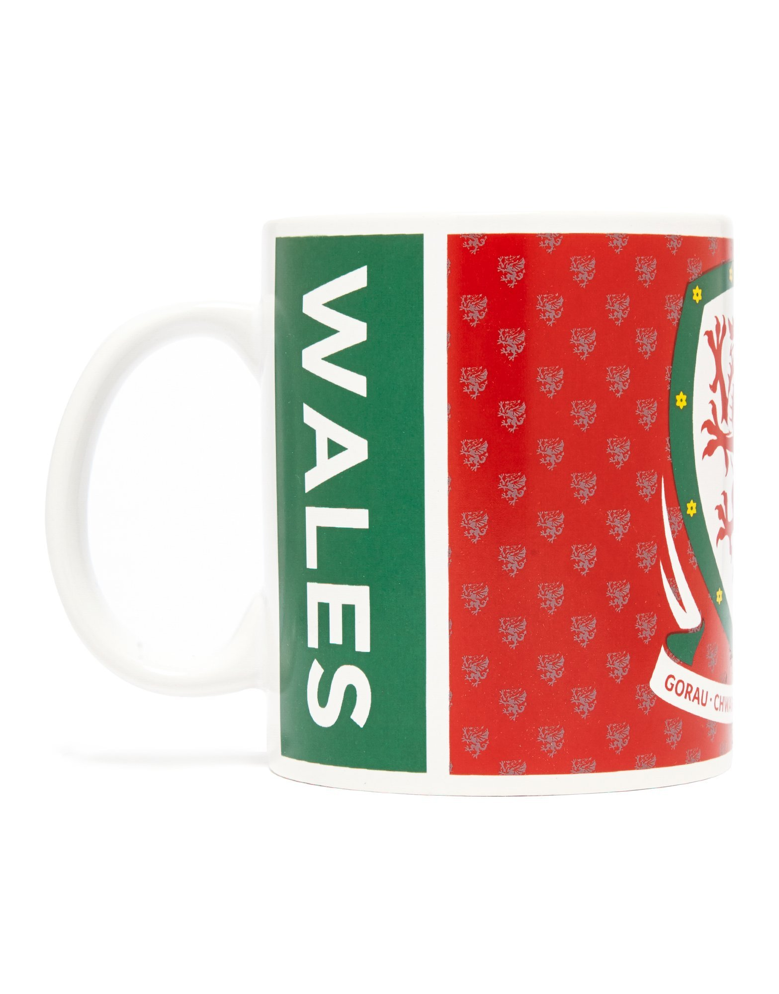 Official Team Wales Mug