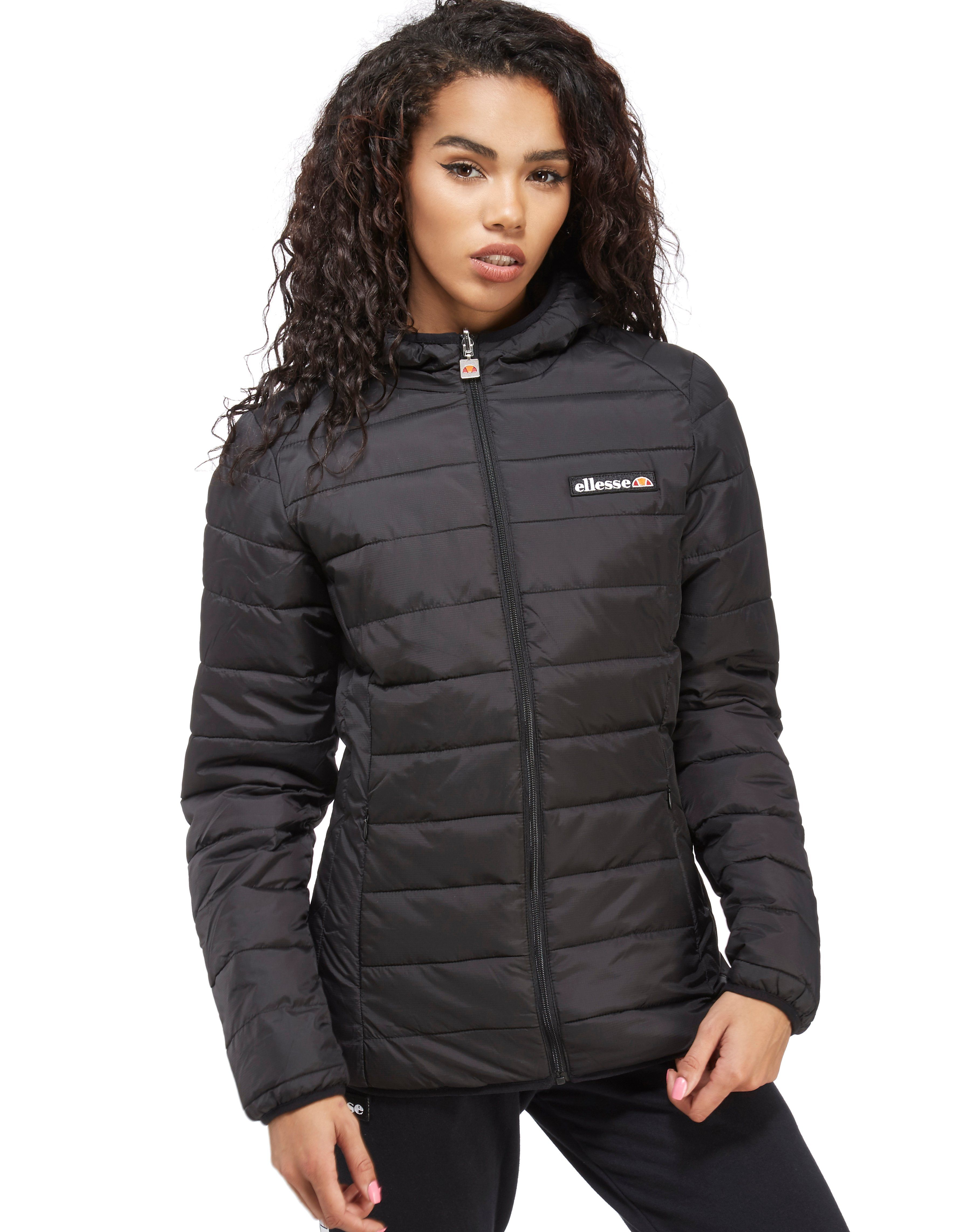Ellesse arianna reversible jacket jd sports