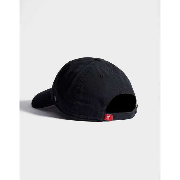 196fcb61a35 free shipping 29934 ee4ef liverpool fc cap black - dissectthattech.com