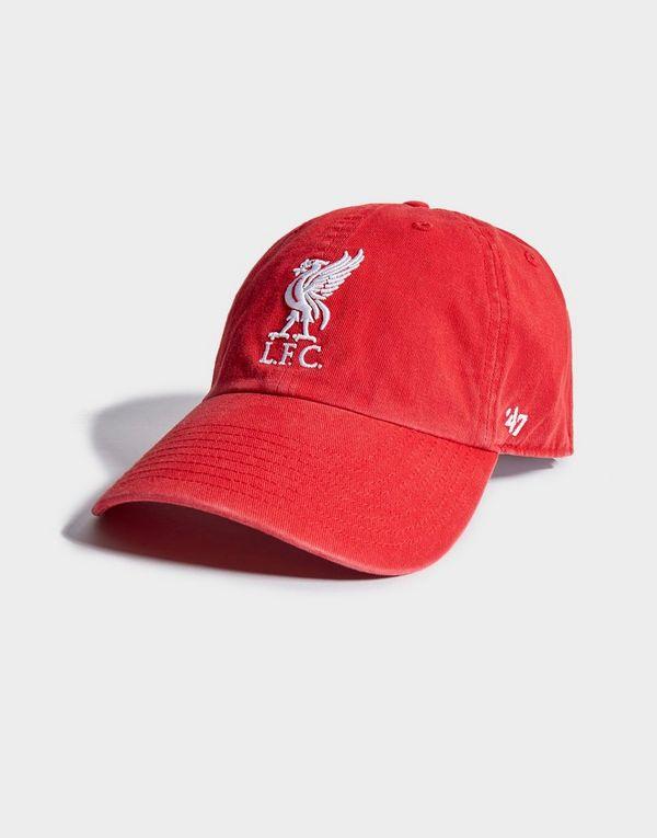 df79993c1f1 47 Brand Liverpool FC Cap