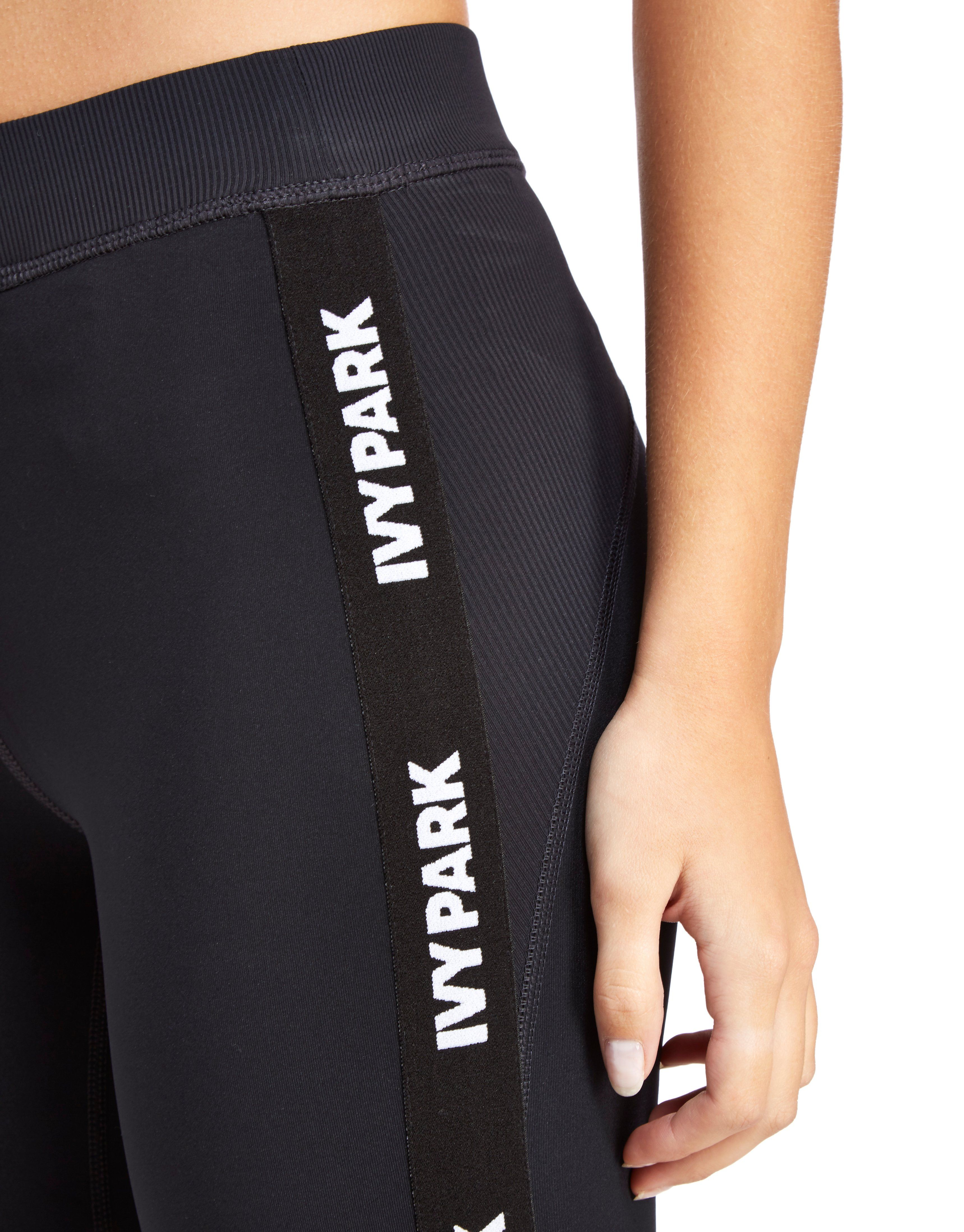 IVY PARK Tape Tights