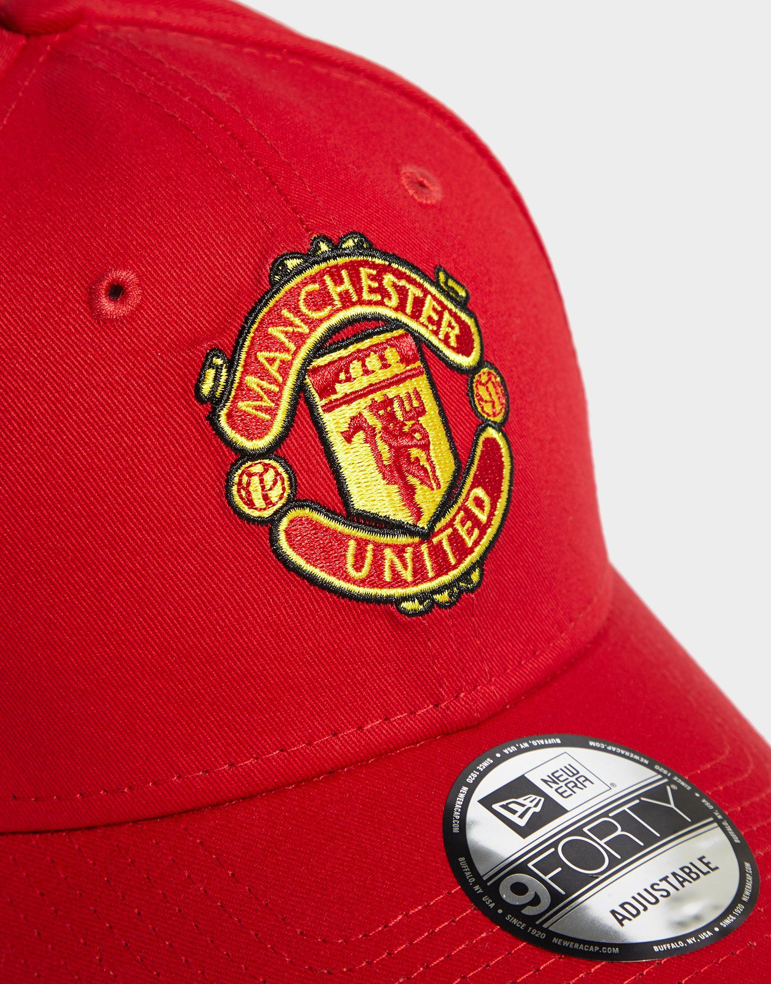 New Era Casquette ajustable9FORTY Manchester United